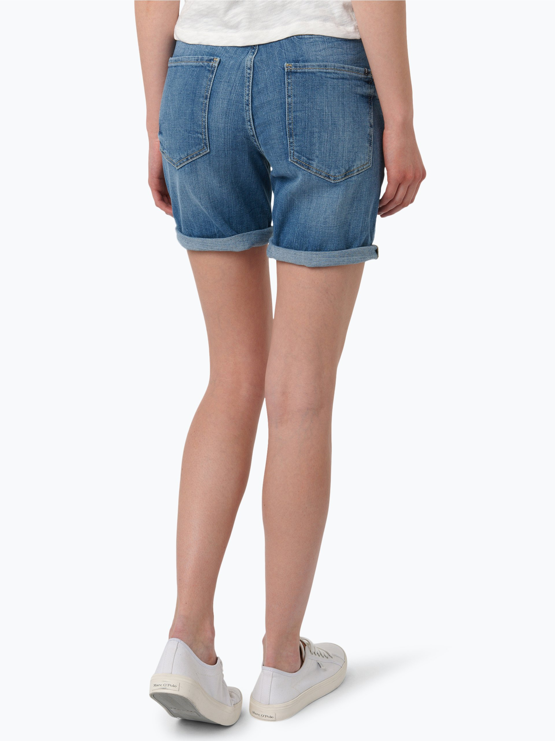 Marc O'Polo Damen Shorts