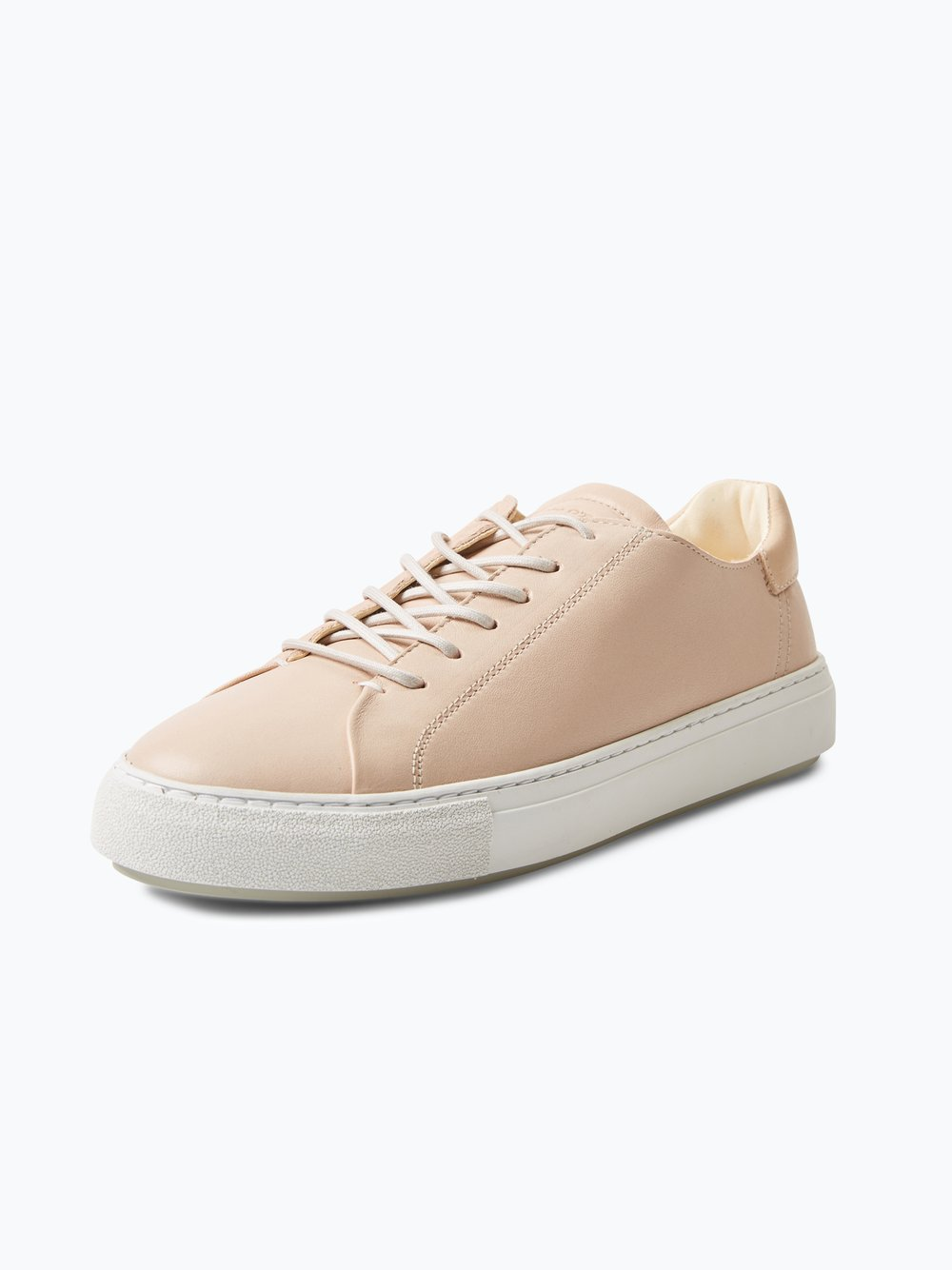 Marc O Polo Damen Sneaker aus Leder  2  online kaufen   PEEK-UND ... f24469492a