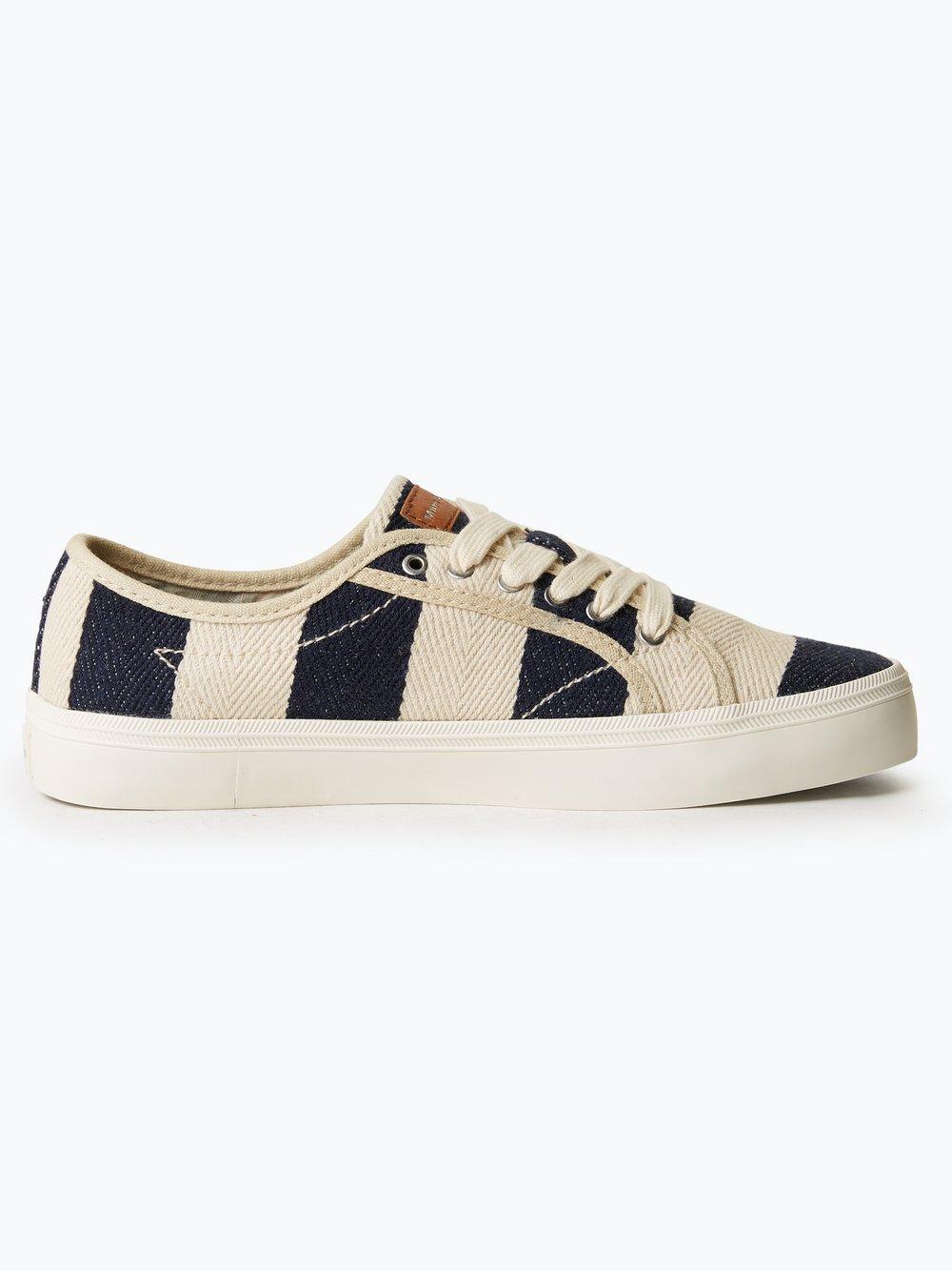 Marc O Polo Damen Sneaker online kaufen   VANGRAAF.COM 20ac5e284e