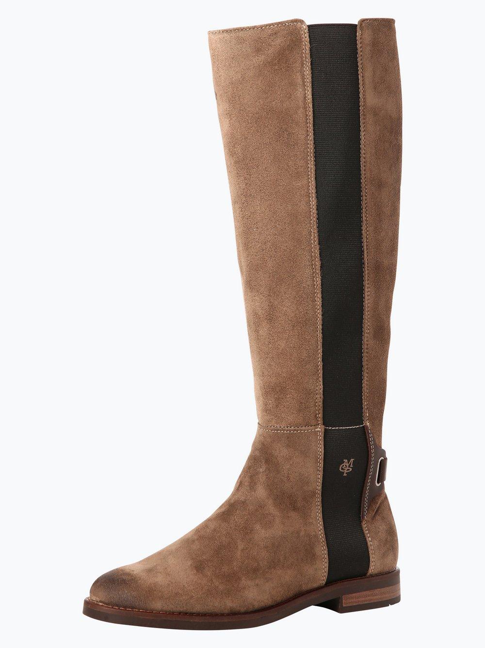 Marc O'Polo Damen Stiefel aus Leder online kaufen | PEEK UND
