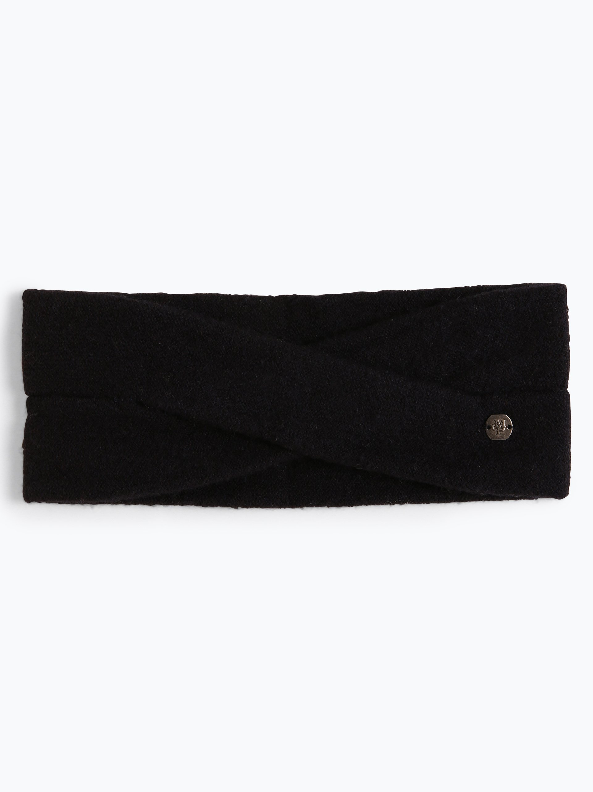 Marc O\'Polo Damen Stirnband mit Alpaka-Anteil