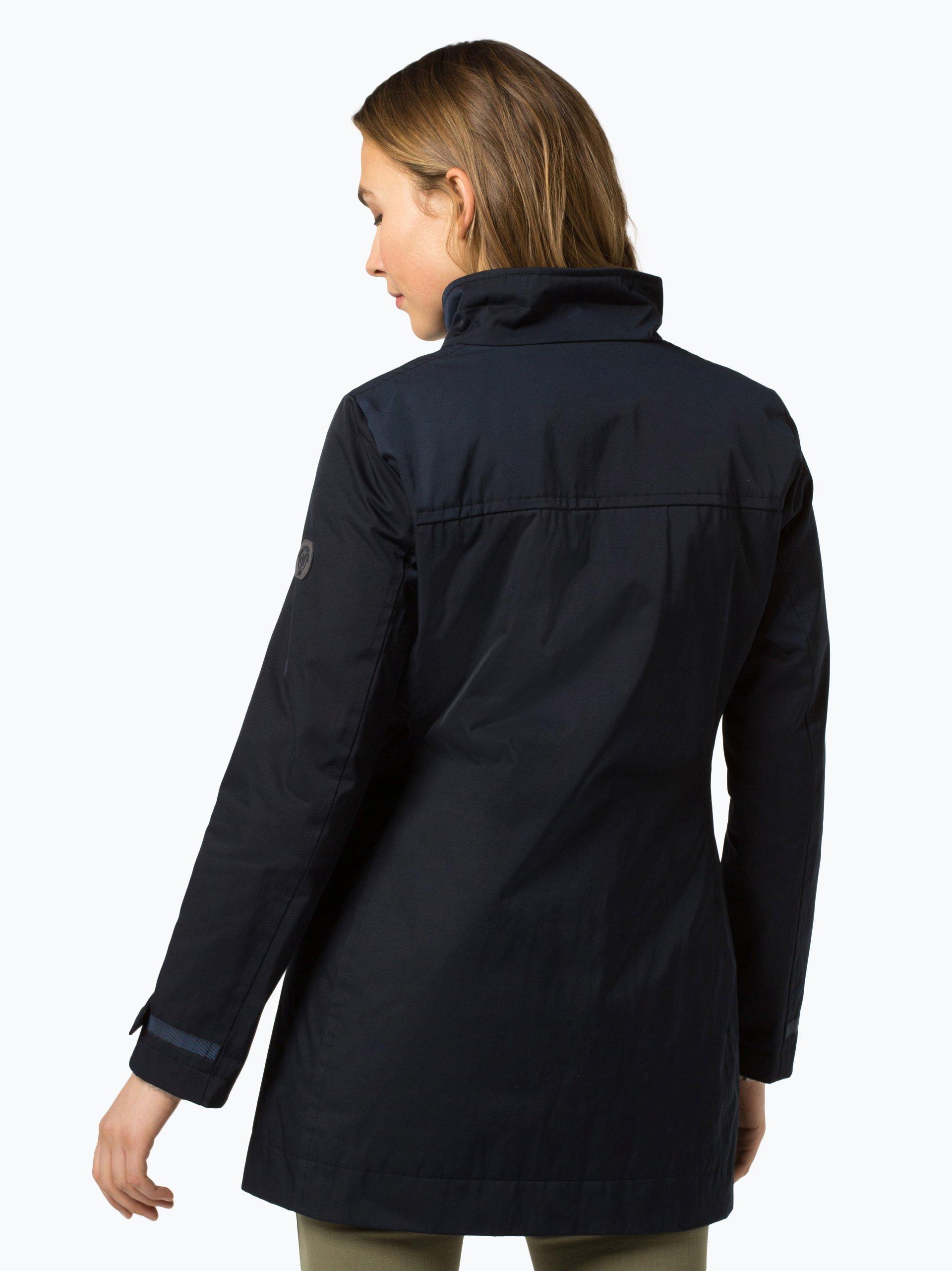 Marc O\'Polo Damski płaszcz funkcyjny