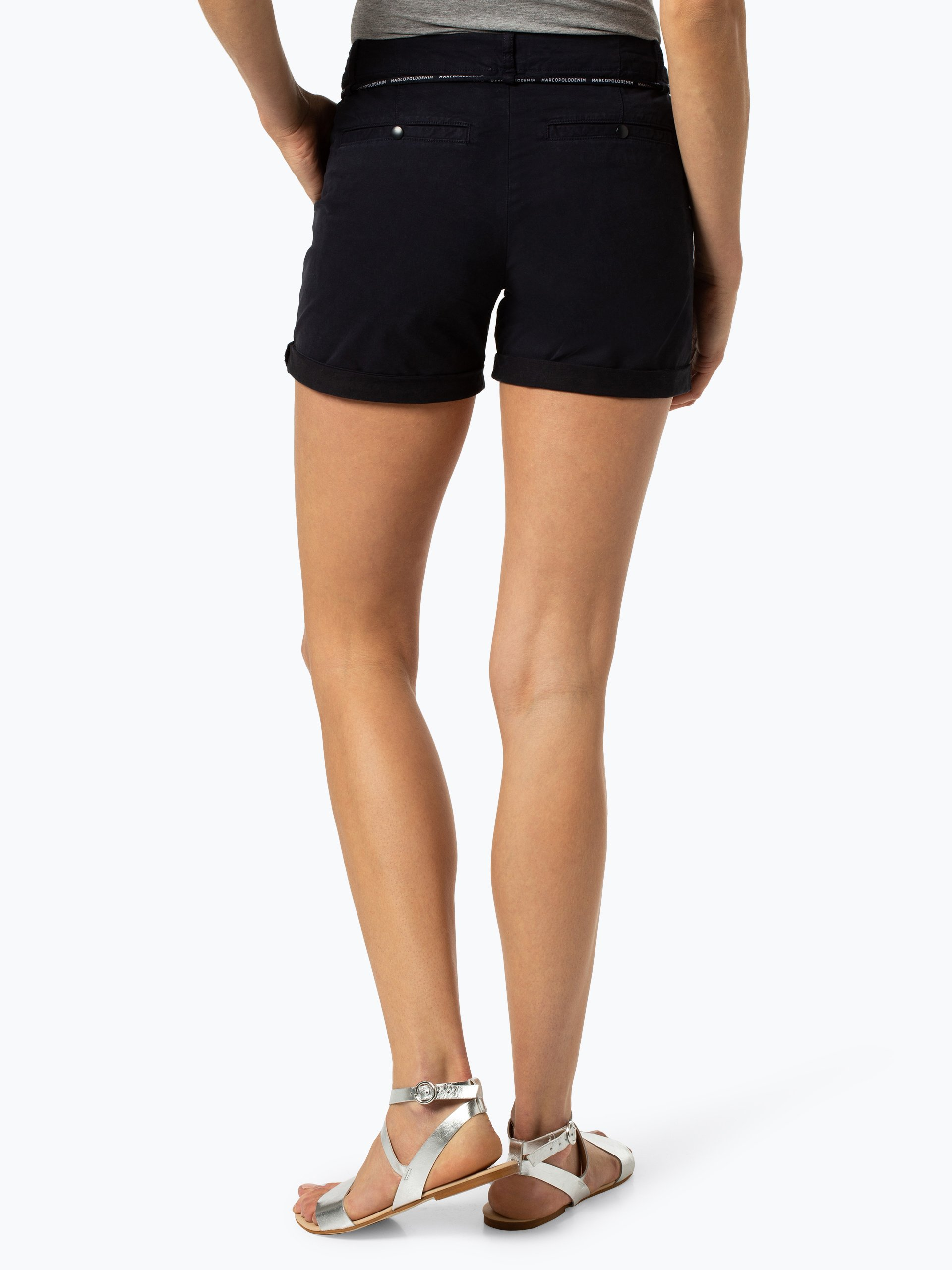 Marc O\'Polo Denim Damen Shorts