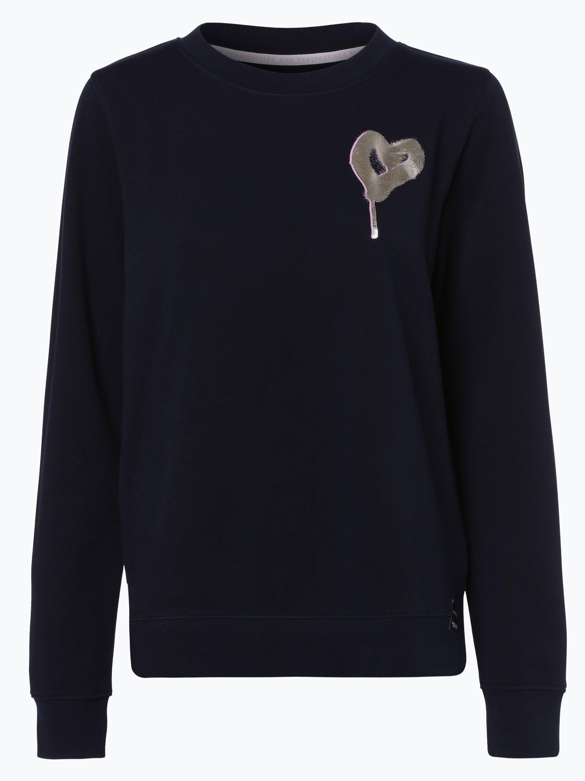 Marc O\'Polo Denim Damen Sweatshirt