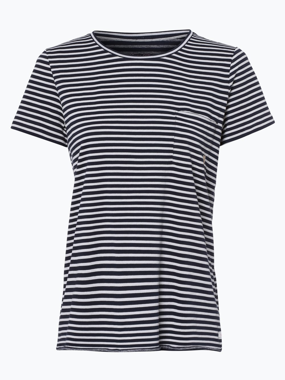 Marc O Polo Denim Damen T-Shirt online kaufen   VANGRAAF.COM c936f04362