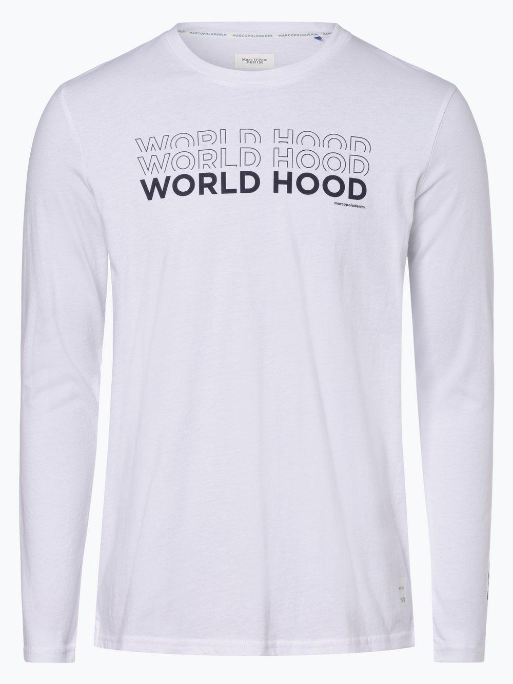 Marc O'Polo DENIM T Shirt online kaufen | OTTO