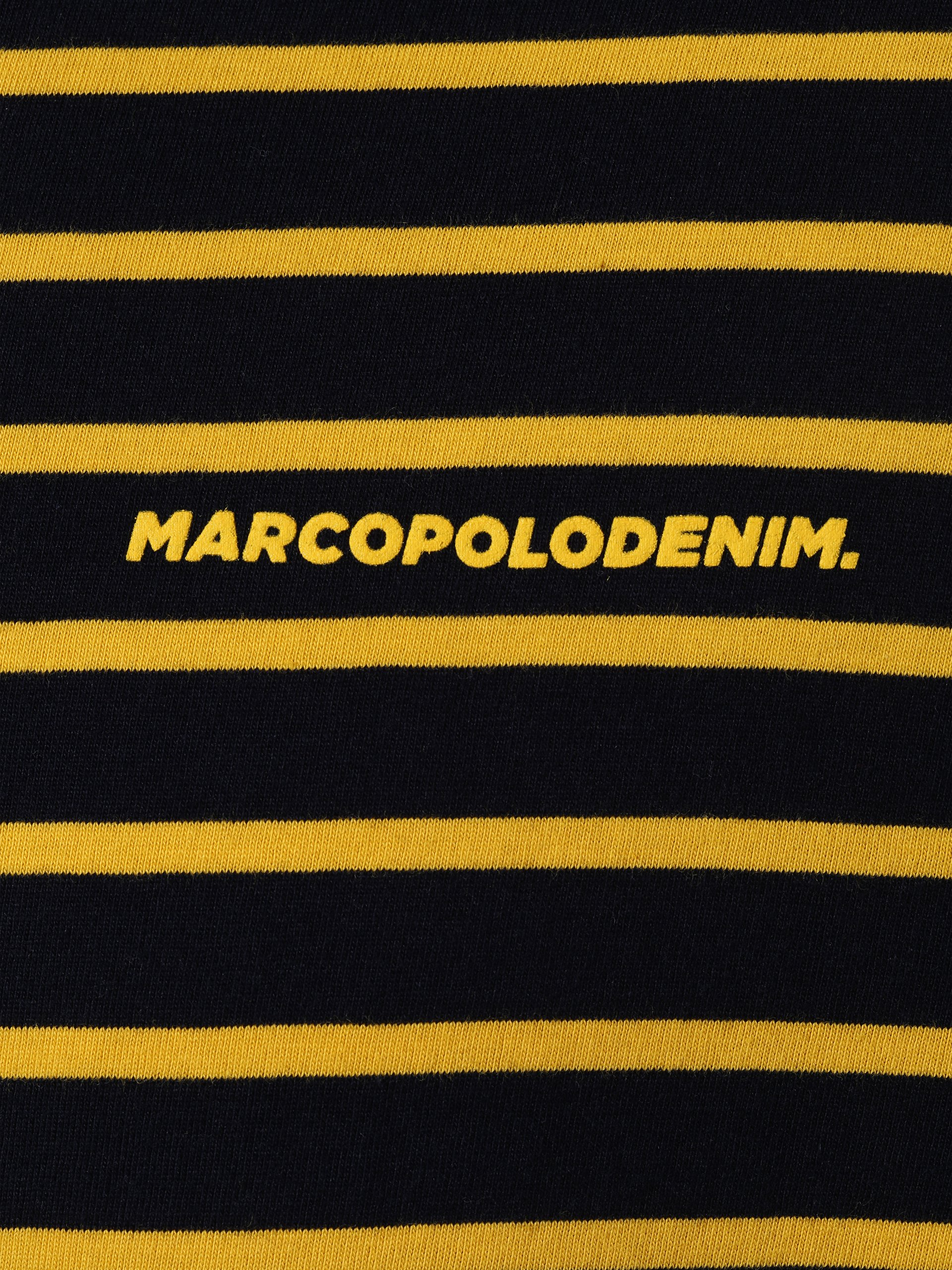 Marc O\'Polo Denim Herren Langarmshirt