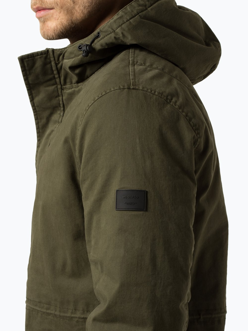 new product cce6e 48b82 Marc O'Polo Denim Herren Parka online kaufen | PEEK-UND ...