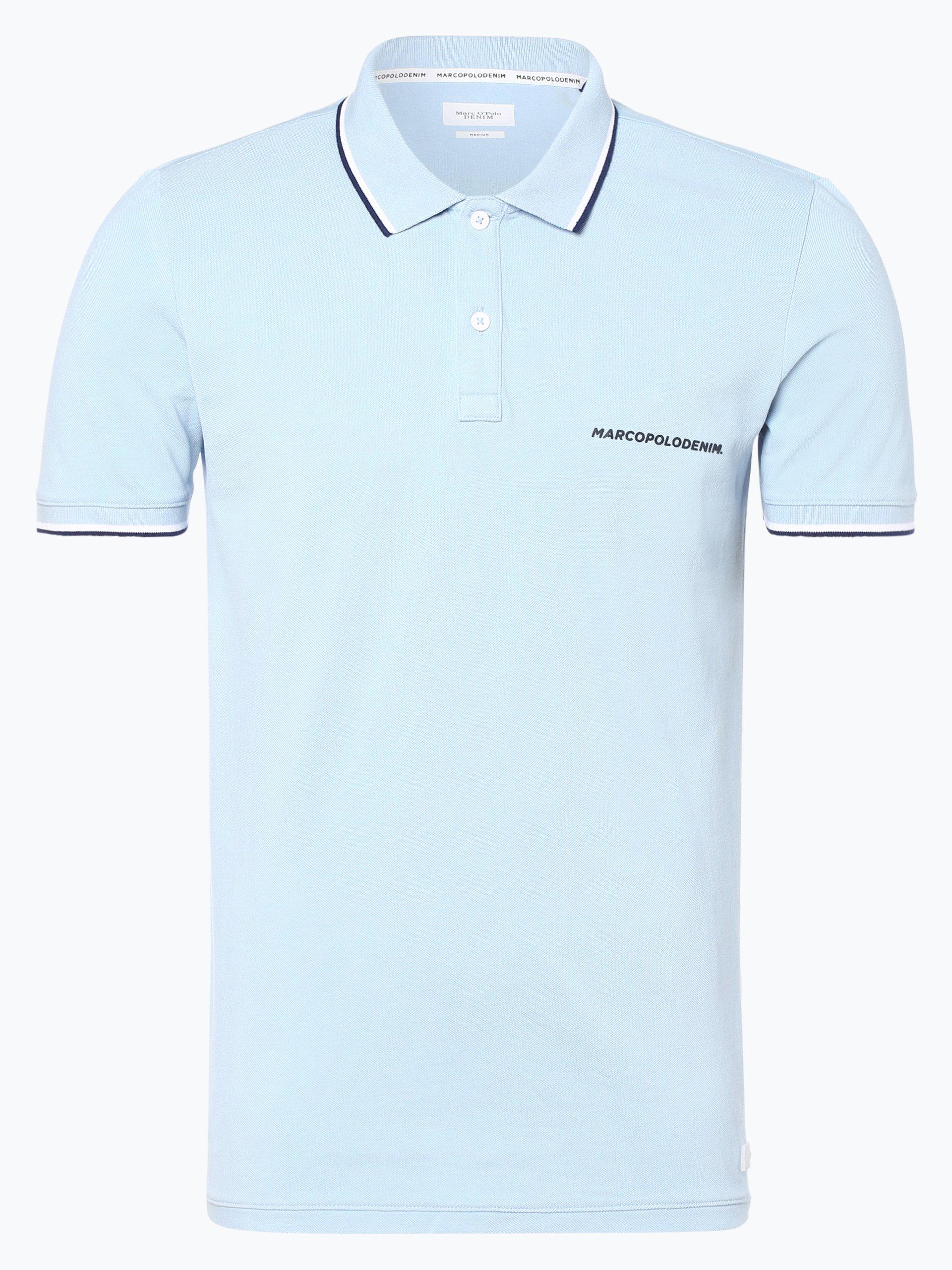 Marc O\'Polo Denim Herren Poloshirt