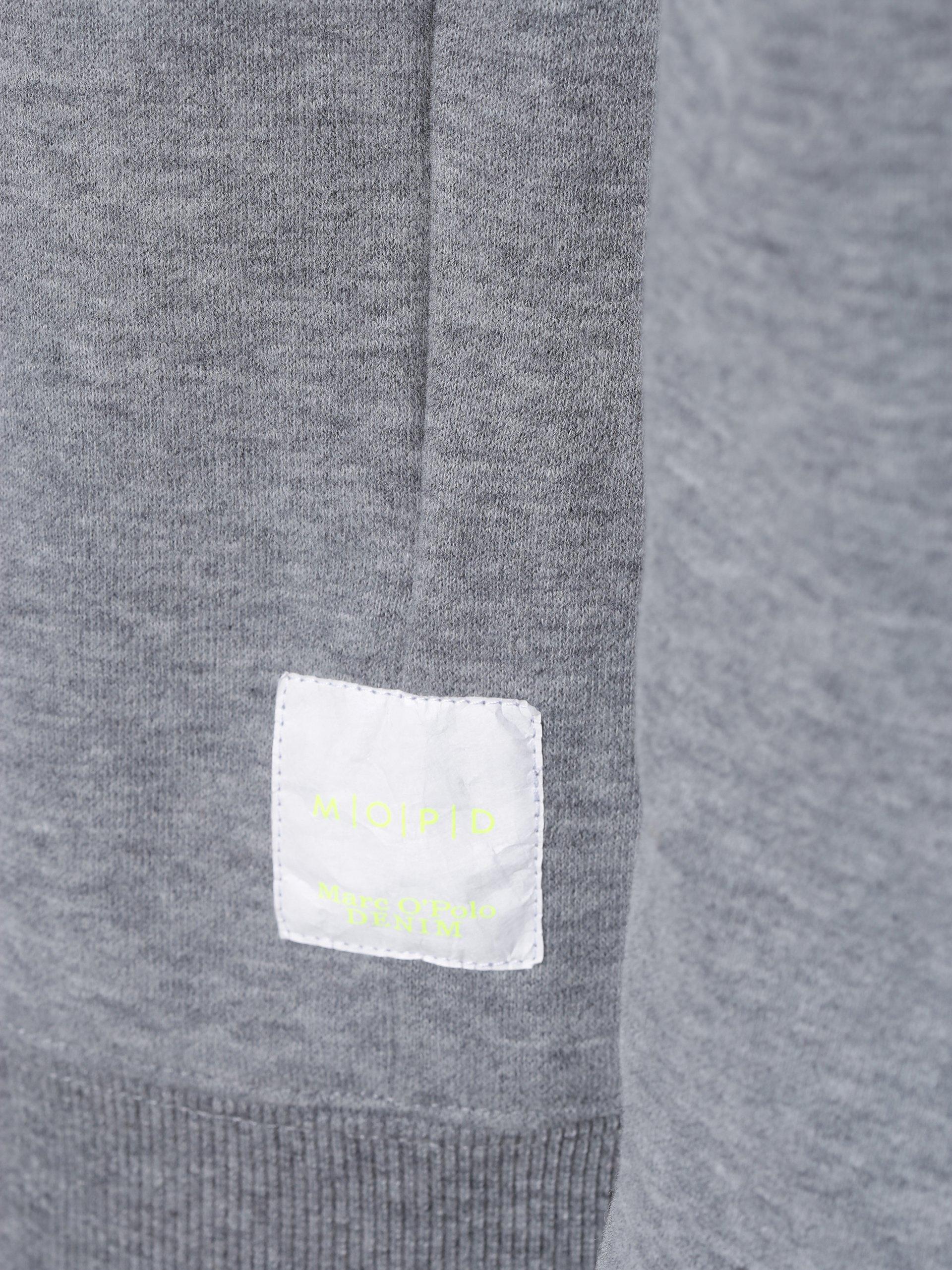 Marc O\'Polo Denim Męska bluza rozpinana