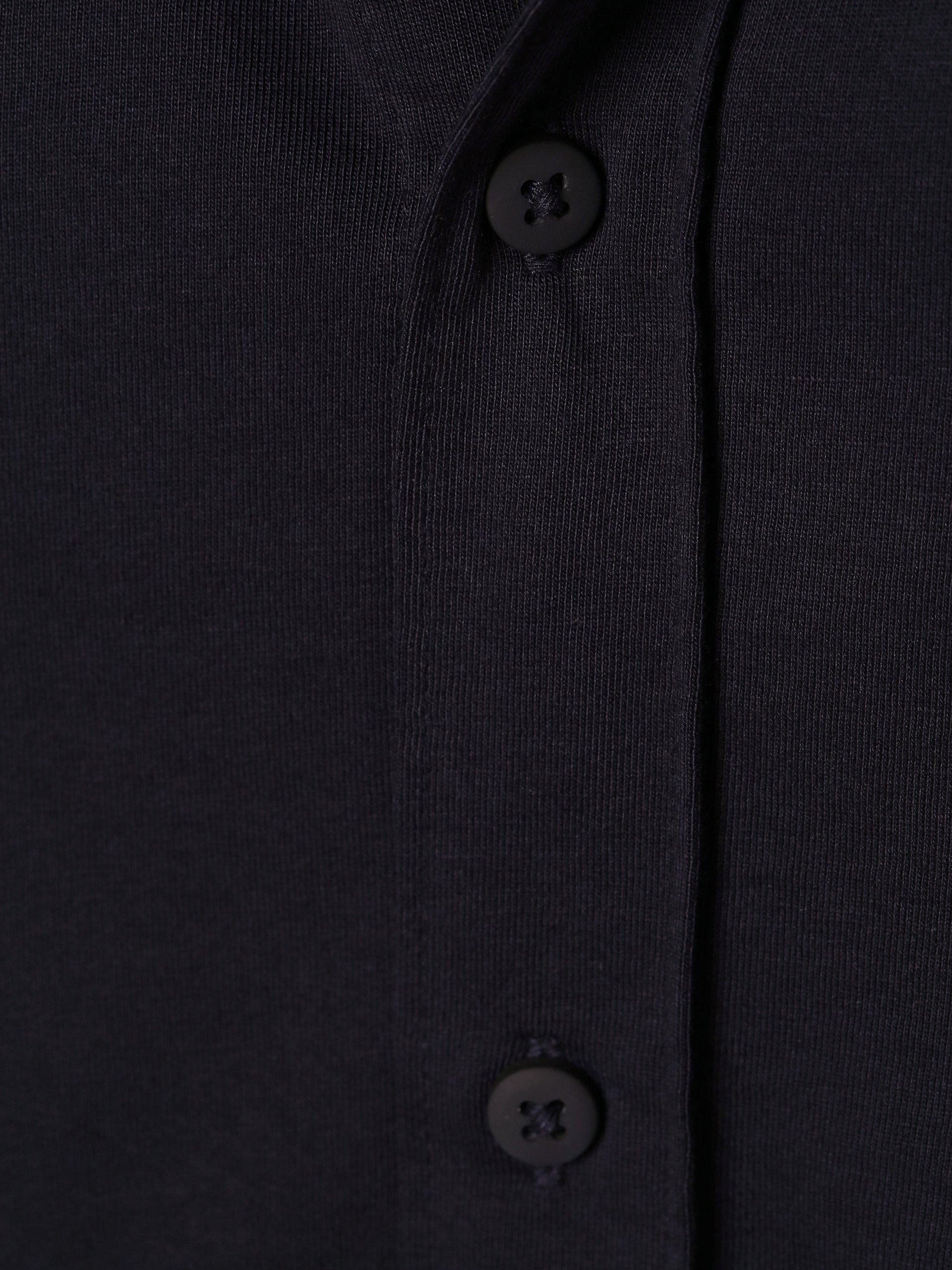 Marc O\'Polo Denim Męska koszulka z długim rękawem