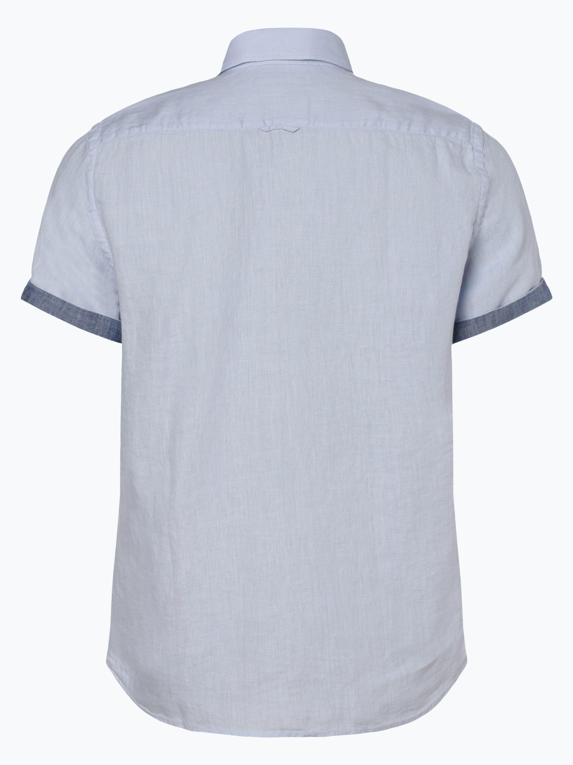 Marc O\'Polo Herren Leinenhemd