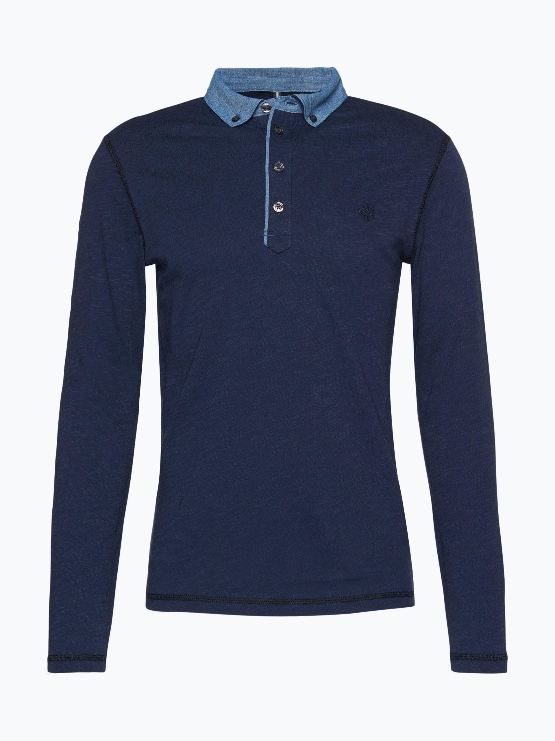 Marc O\'Polo Herren Poloshirt
