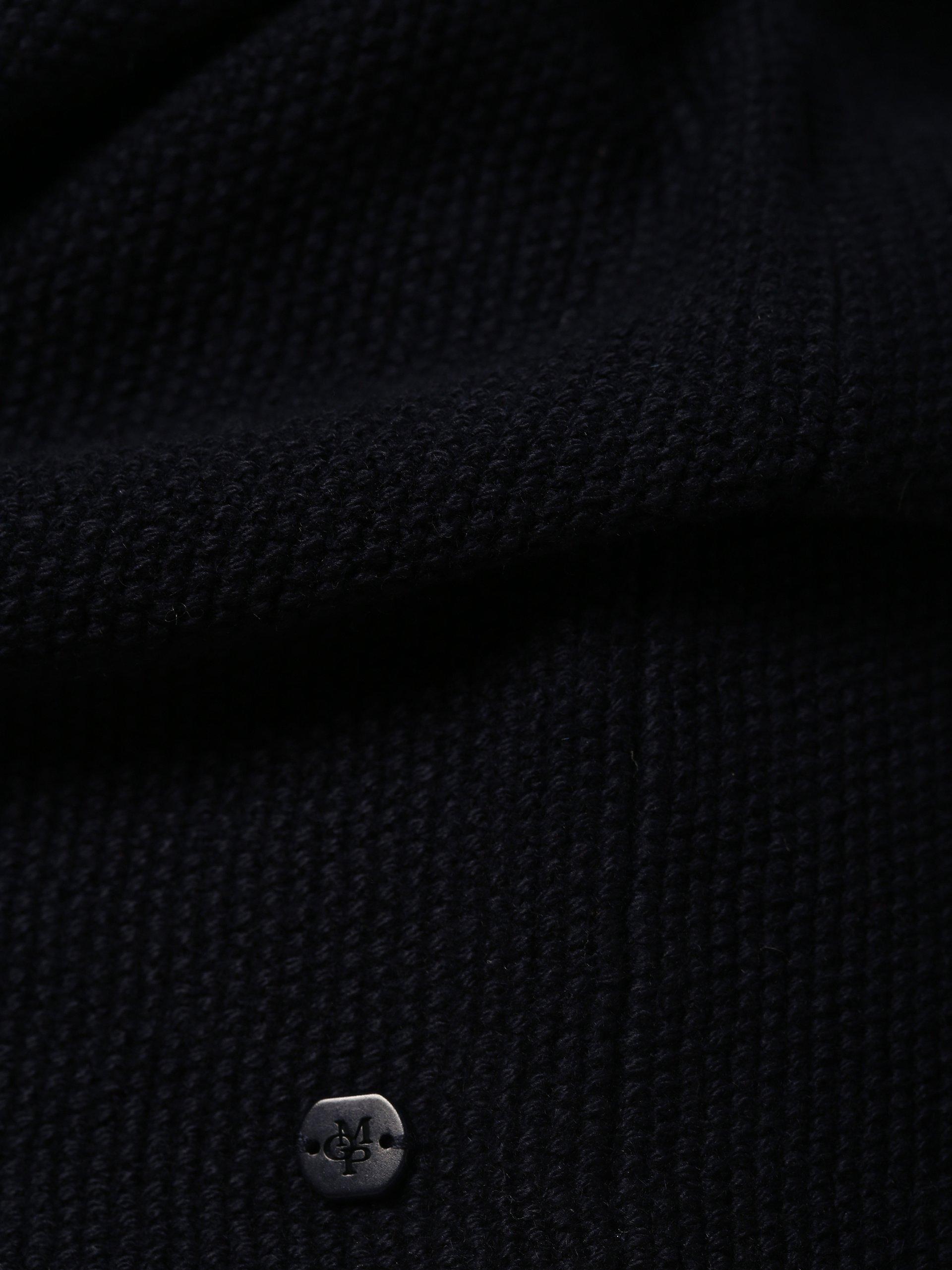 Marc O\'Polo Sweter damski z dodatkiem kaszmiru