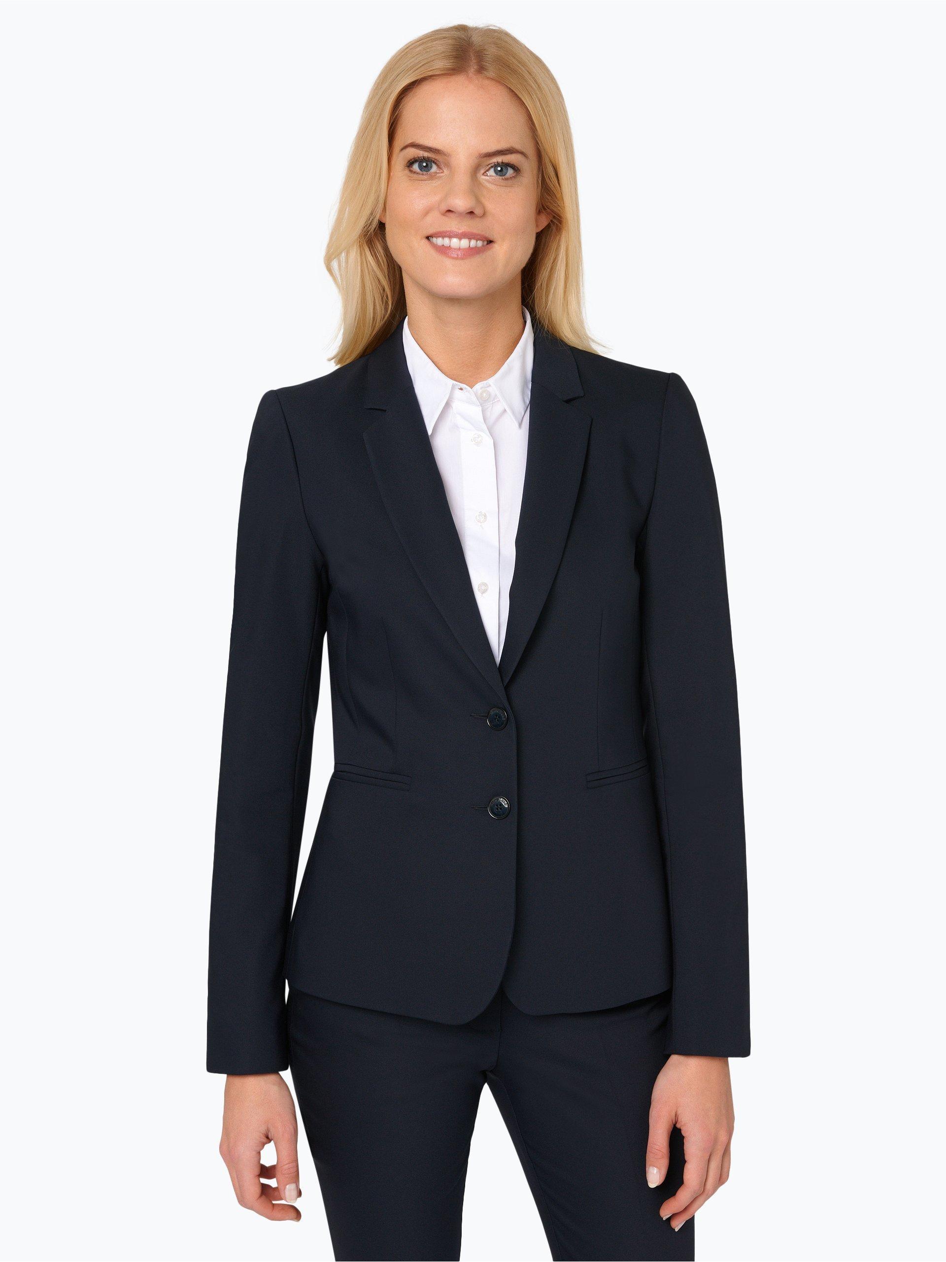 Marie Lund Damen Blazer - Coordinates