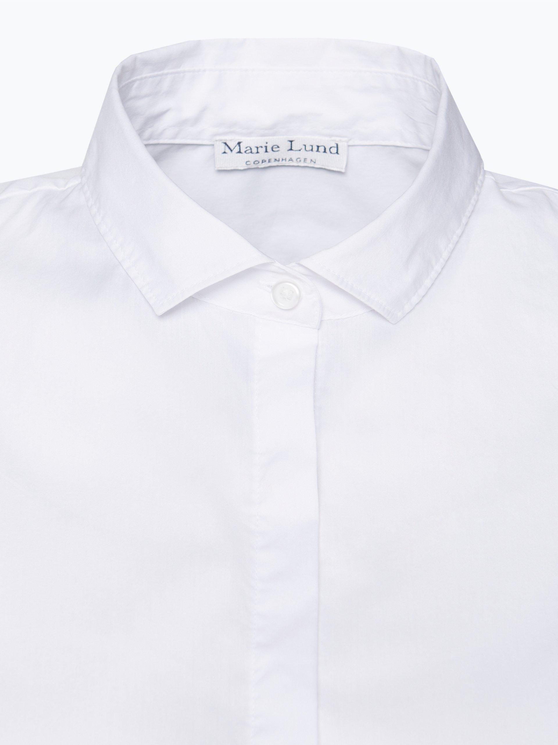 Marie Lund Damen Bluse