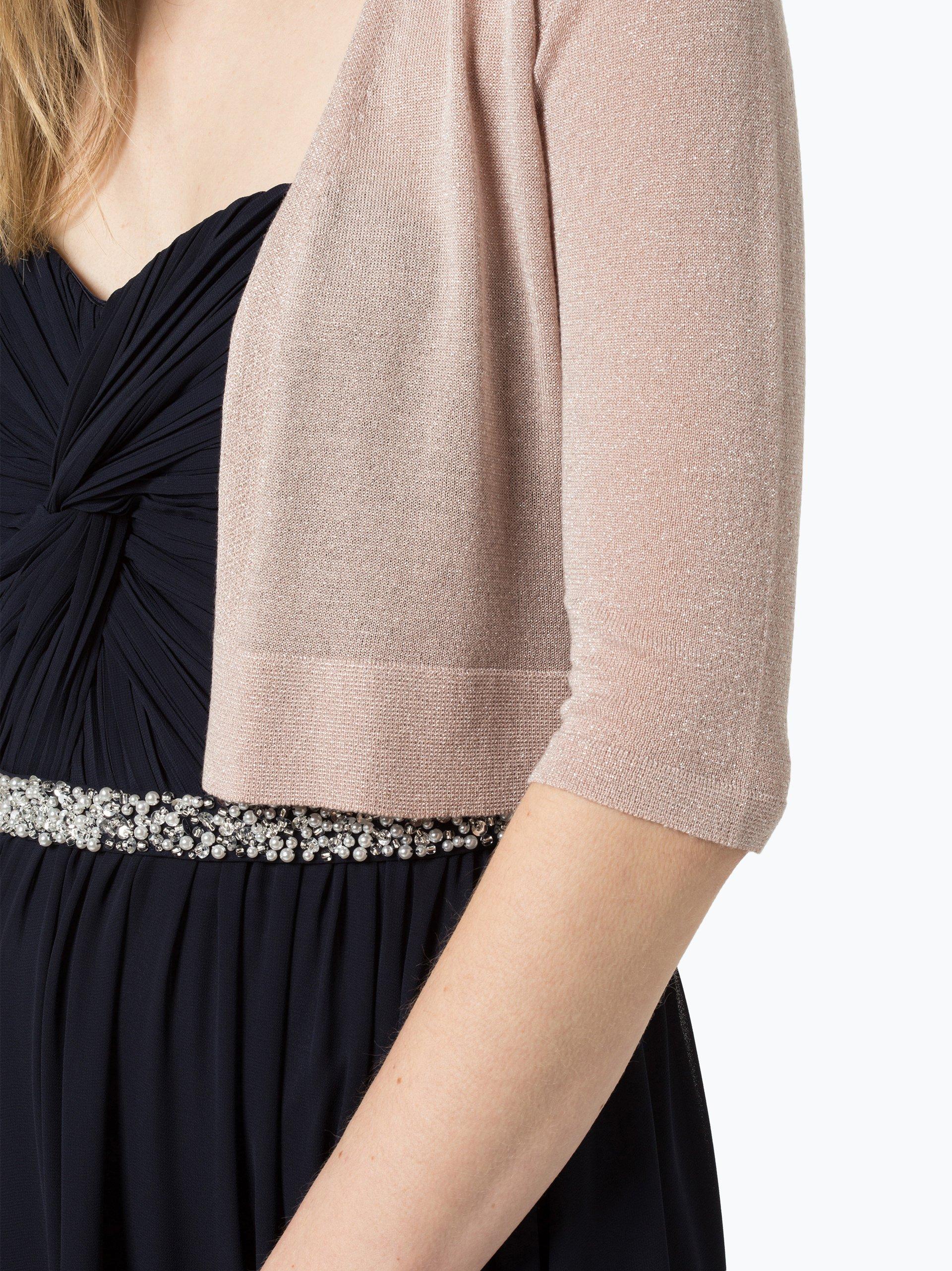 Marie lund damen bolero altrosa uni online kaufen for Garderobe bolero