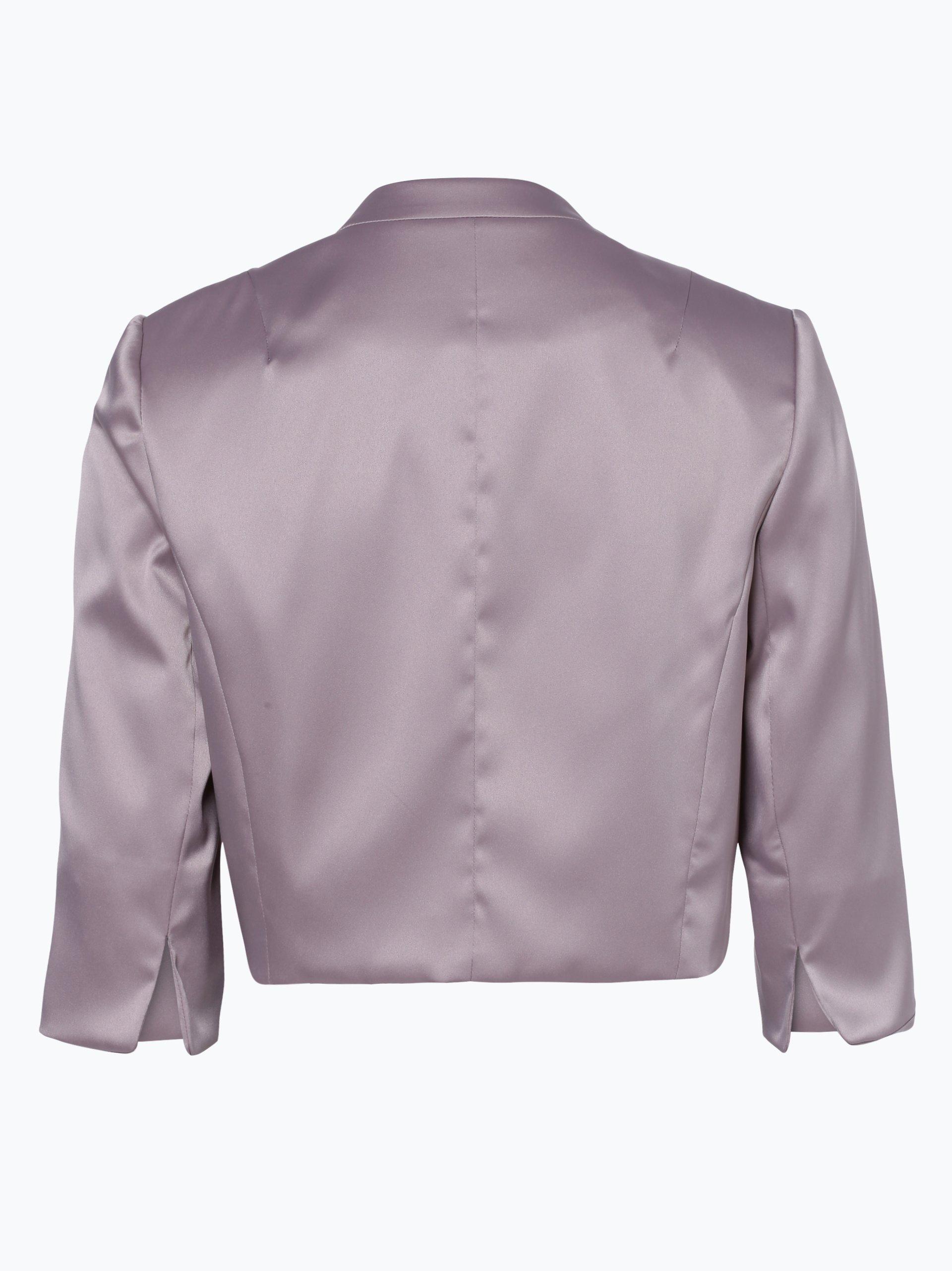 Marie lund damen bolero rosenholz uni online kaufen peek for Garderobe bolero