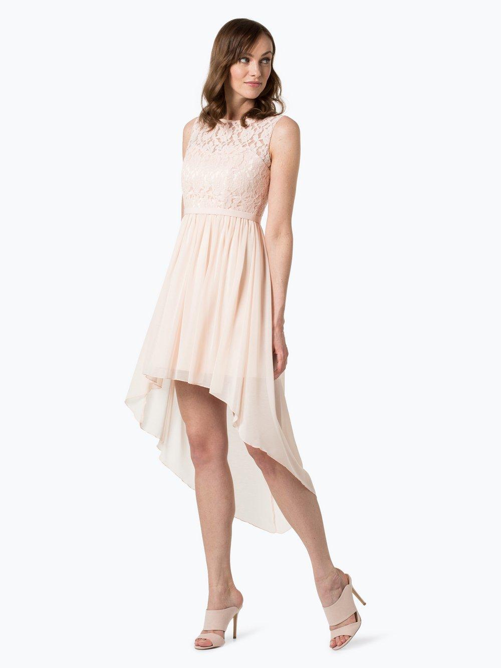 Marie lund vokuhila kleid