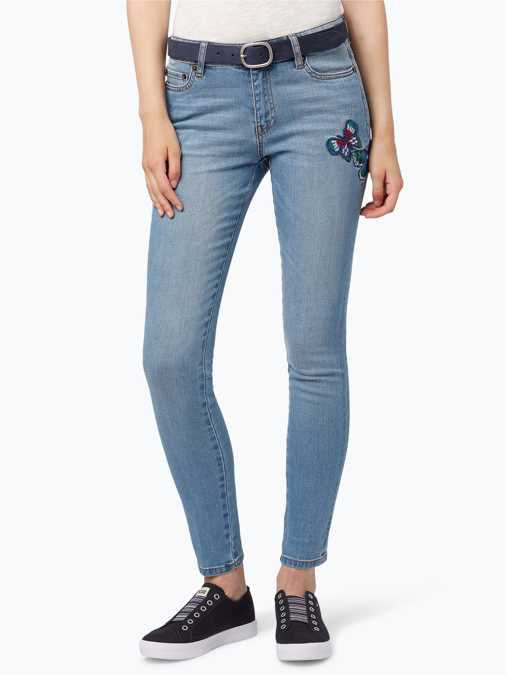 Marie Lund Damen Jeans