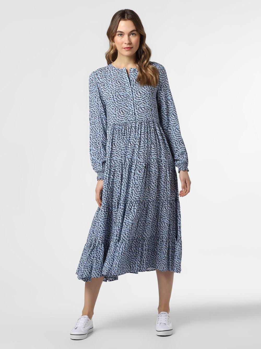 Damen Kleid - Joella Long