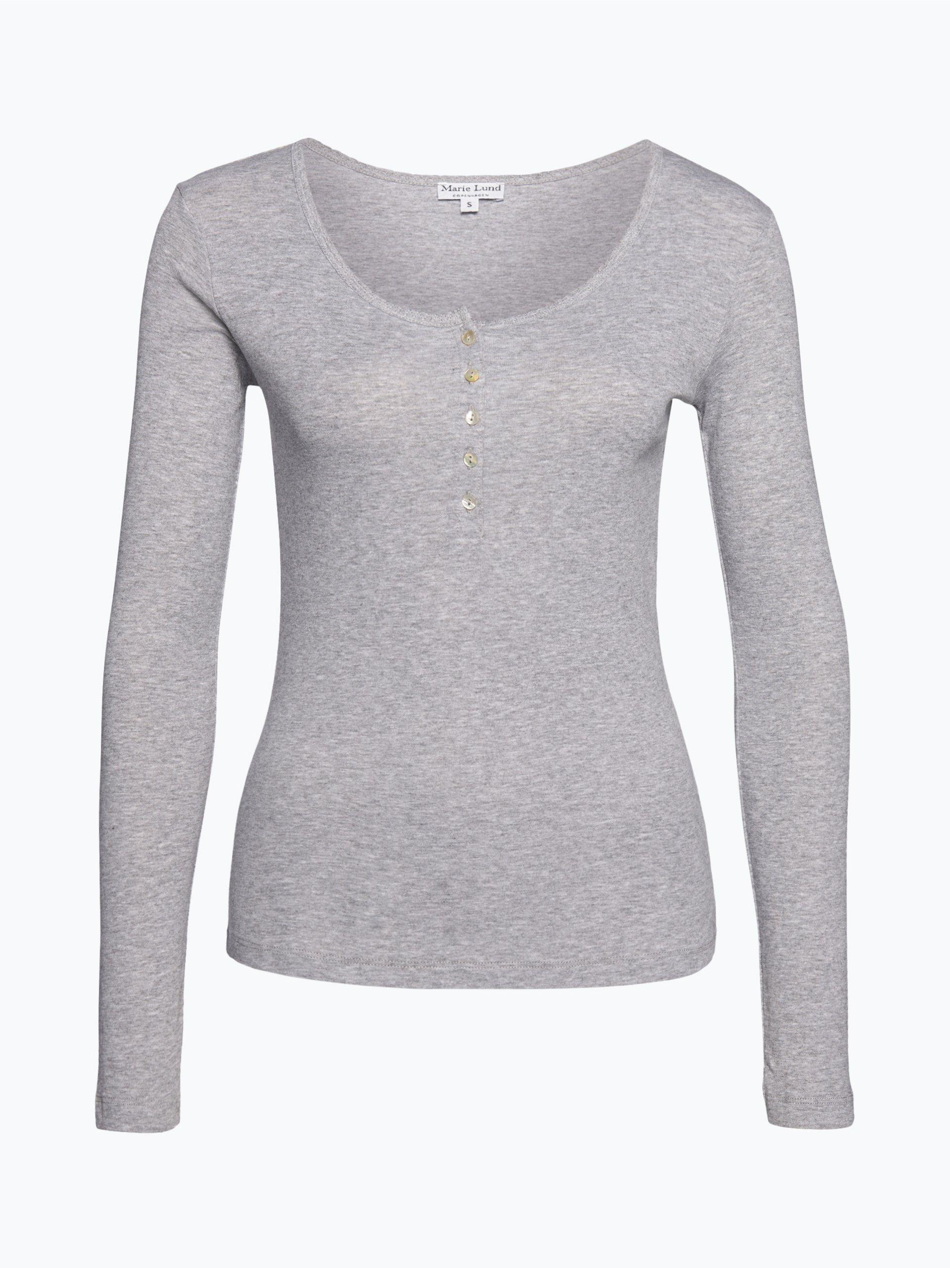 marie lund damen langarmshirt 2 online kaufen peek und cloppenburg de. Black Bedroom Furniture Sets. Home Design Ideas