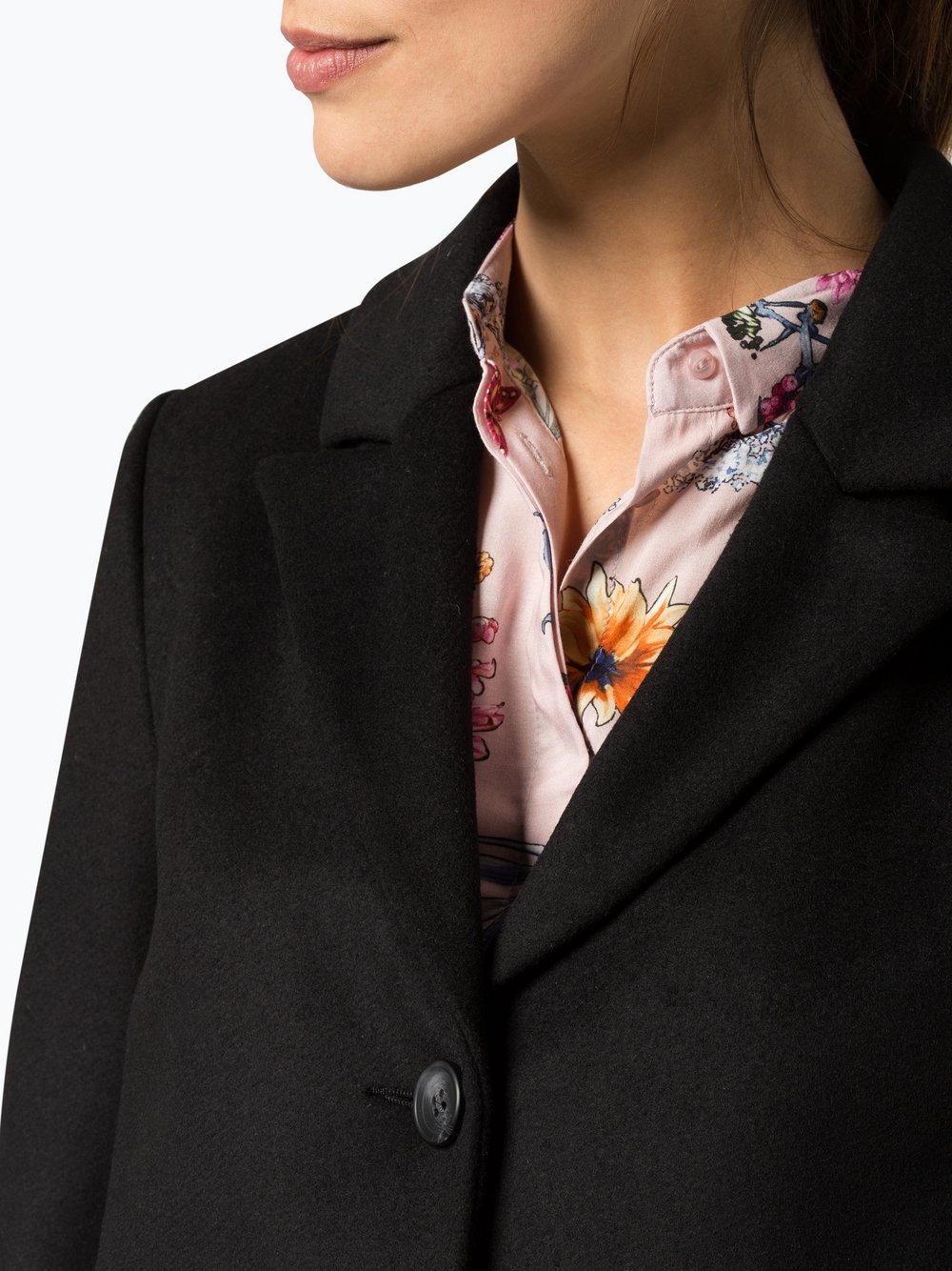 Marie Lund Damen Mantel anthrazit uni online kaufen