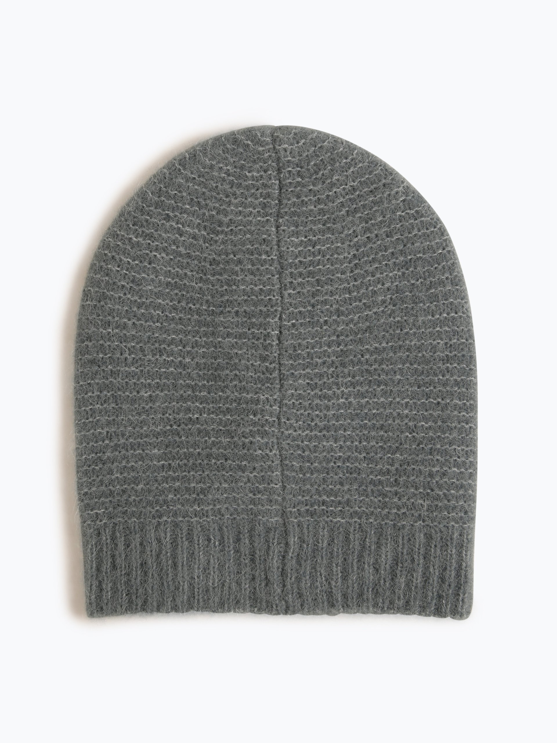 Marie Lund Damen Mütze mit Alpaka-Anteil