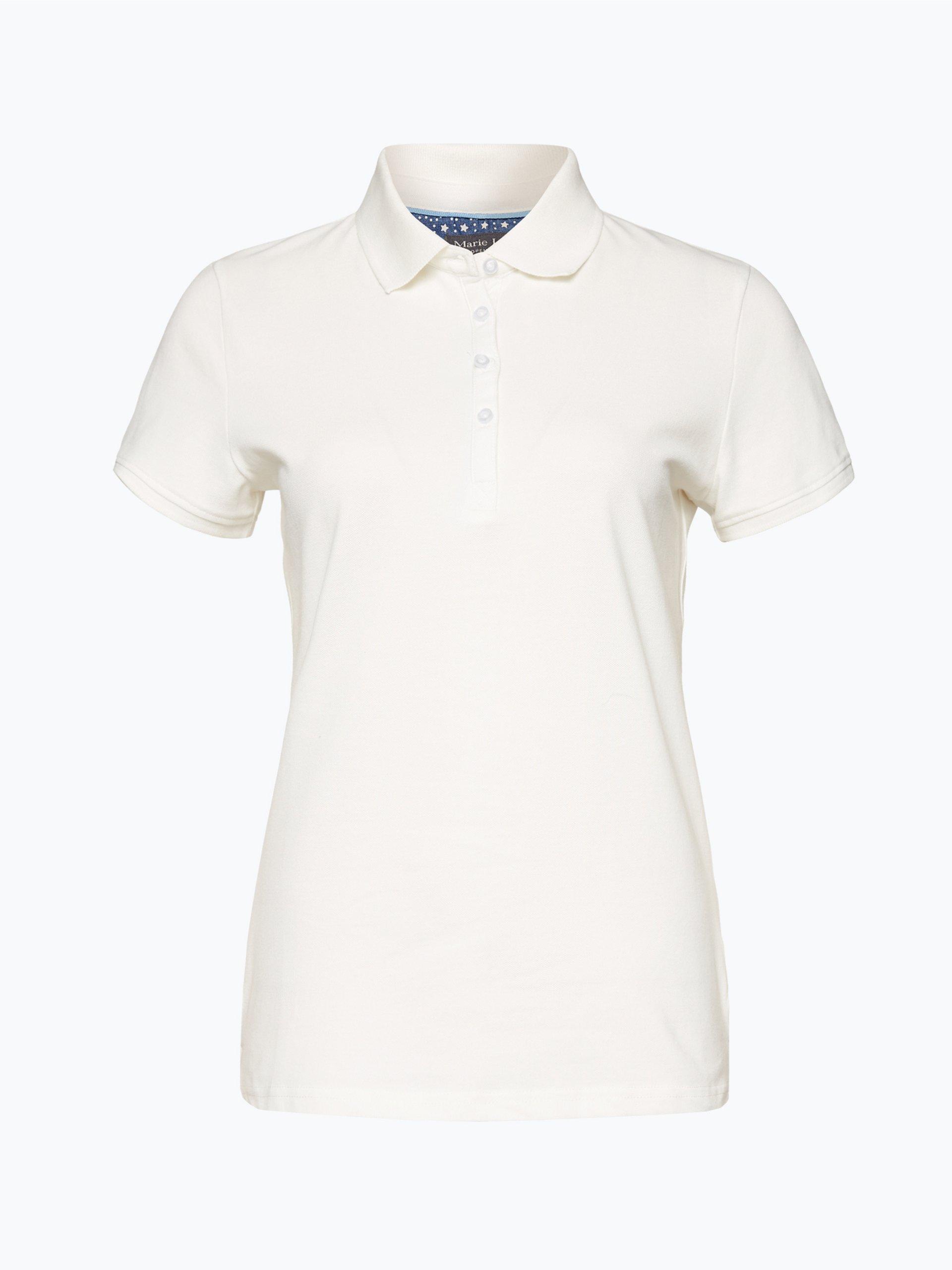 Marie Lund Damen Poloshirt