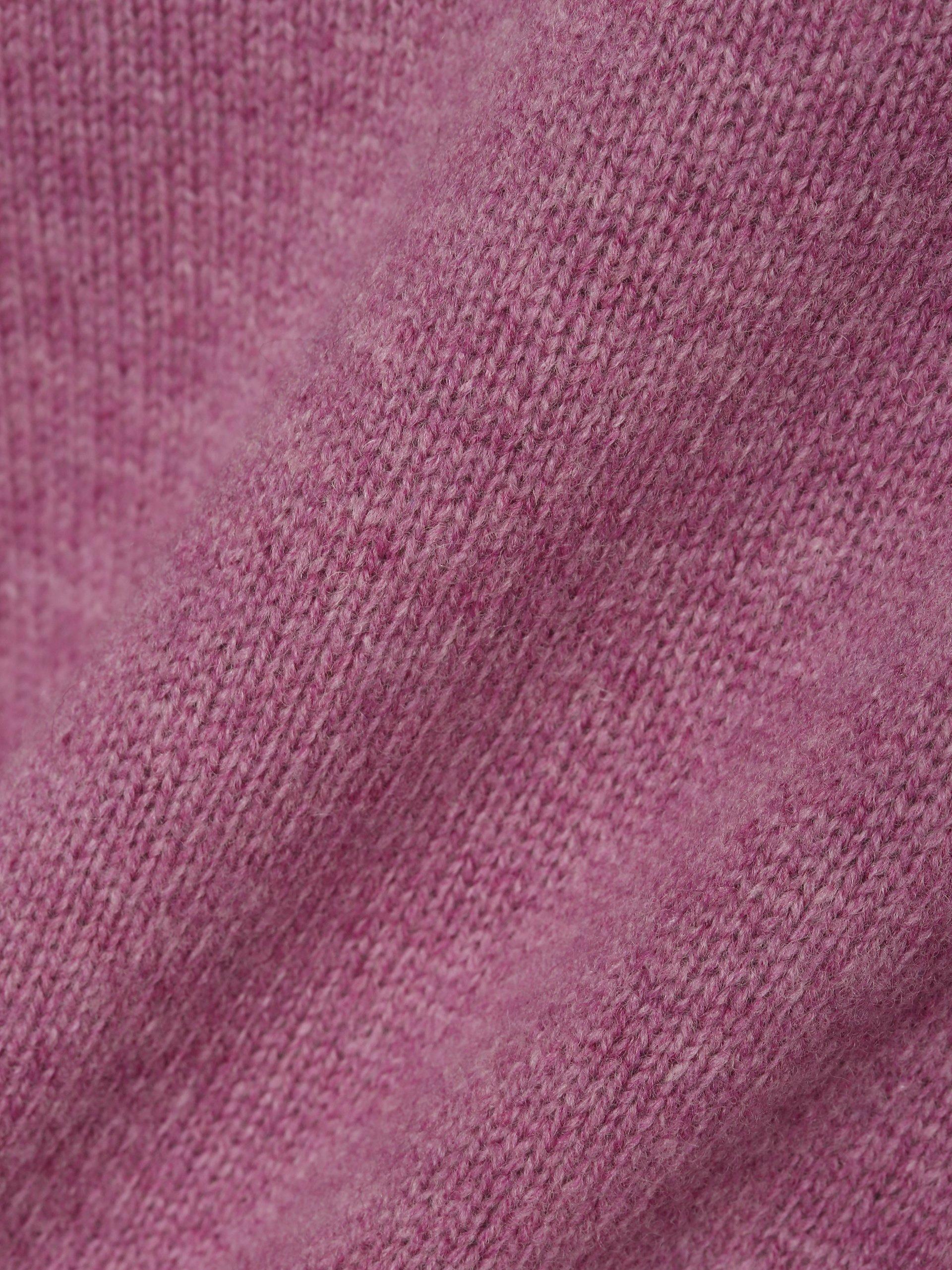 Marie Lund Damen Pullover aus Merinowolle