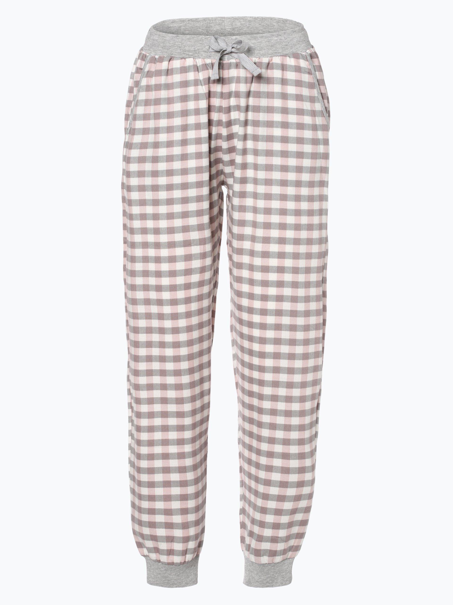 Marie Lund Damen Pyjama-Hose