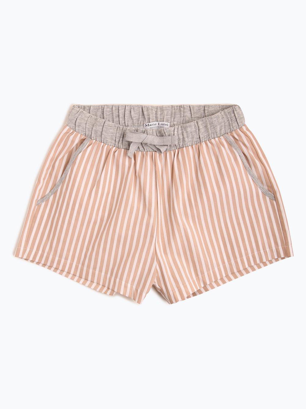 the latest 6ee2f 09021 Marie Lund Damen Pyjama-Shorts online kaufen | PEEK-UND ...