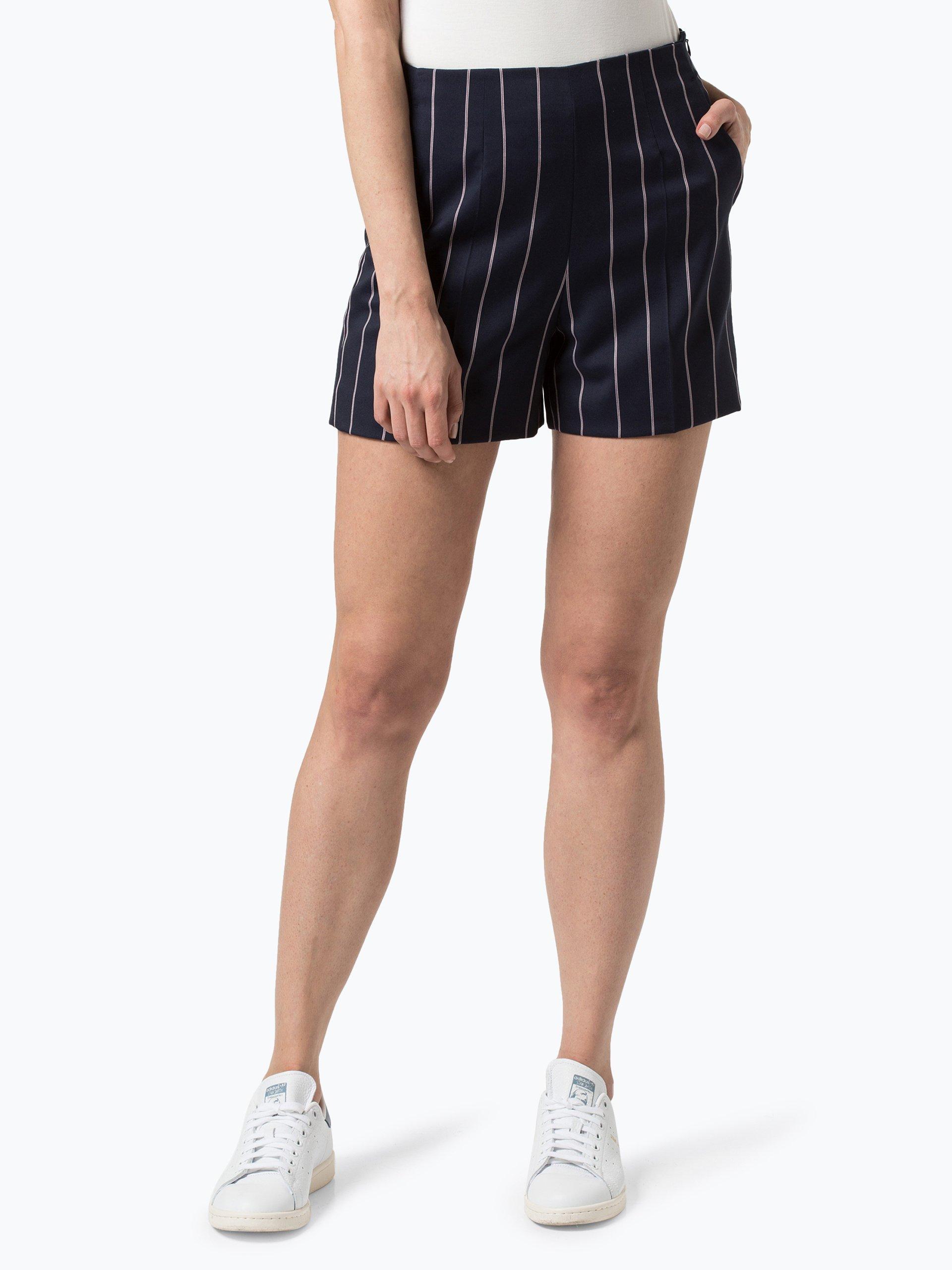Marie Lund Damen Shorts - Coordinates