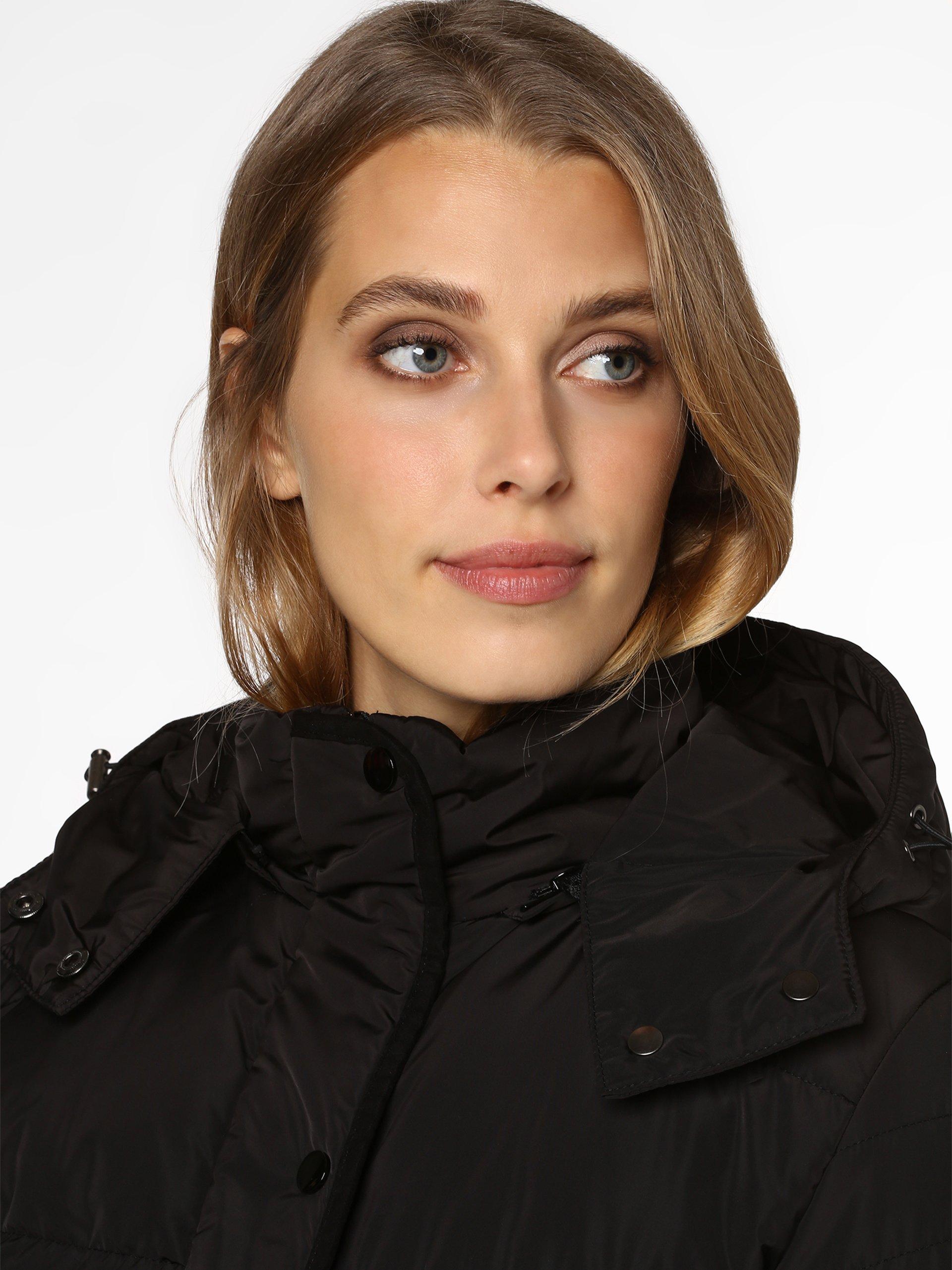 Marie Lund Damen Steppmantel