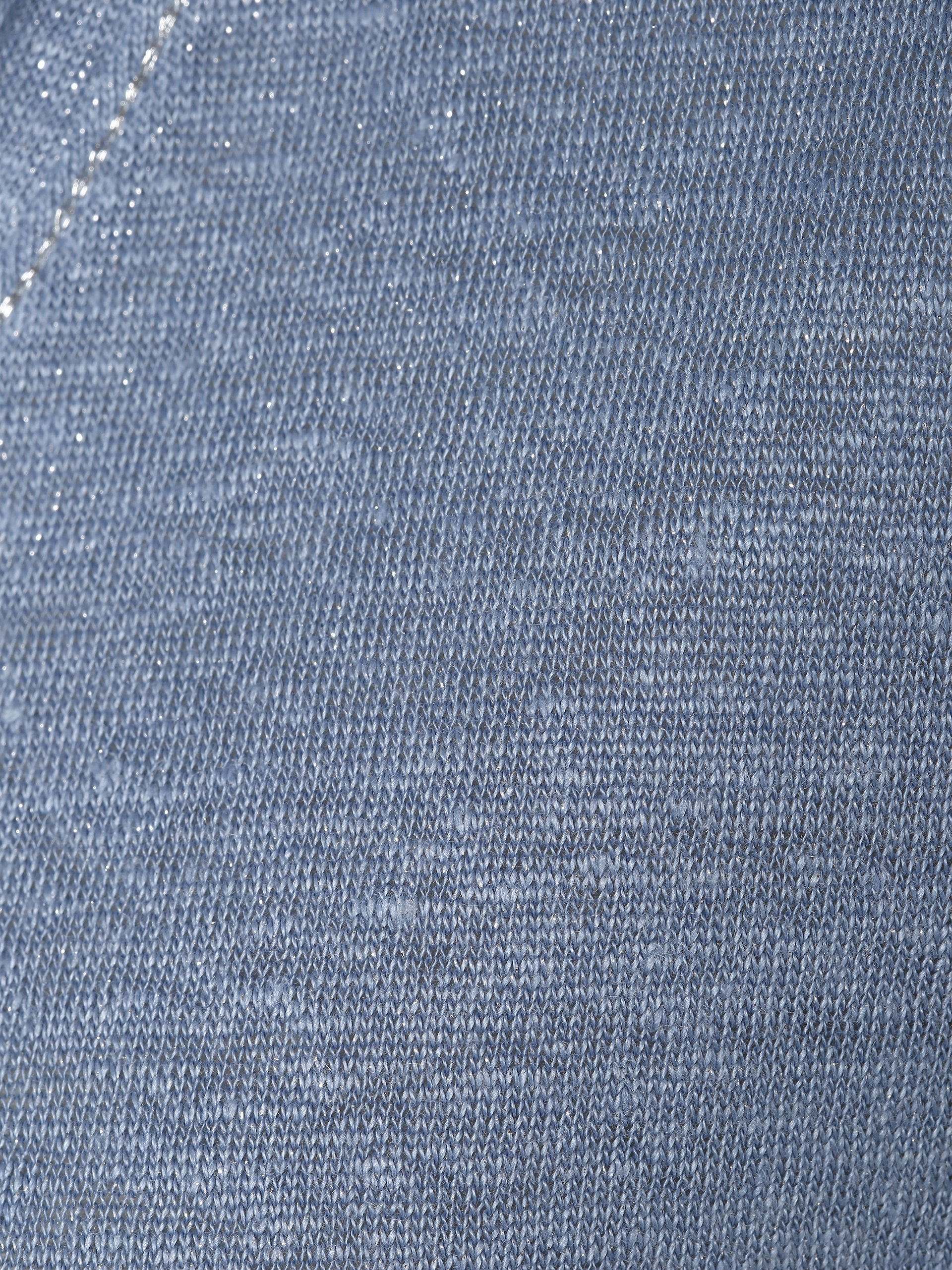 Marie Lund Damen T-Shirt aus Leinen