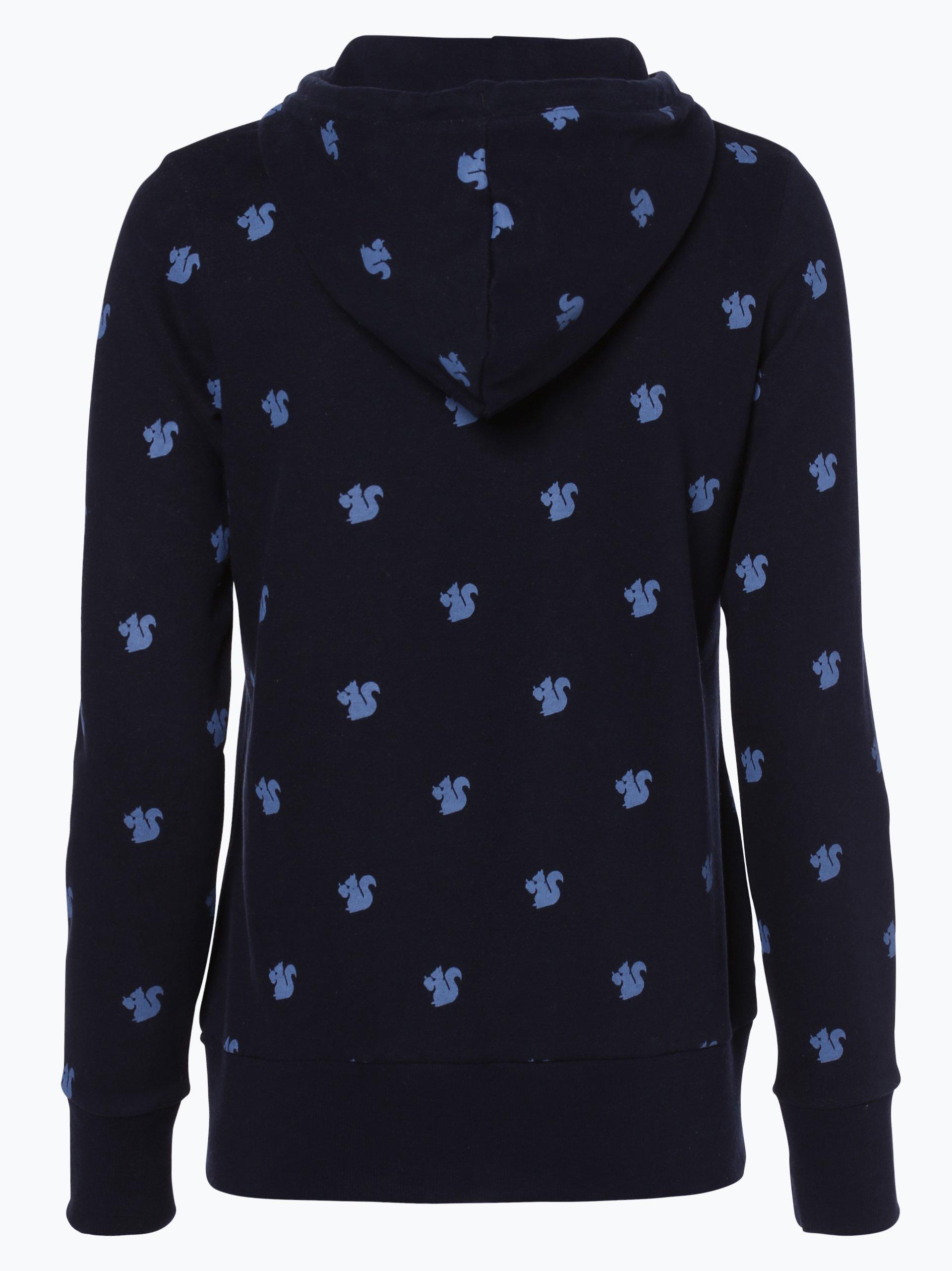 Marie Lund Damska bluza nierozpinana