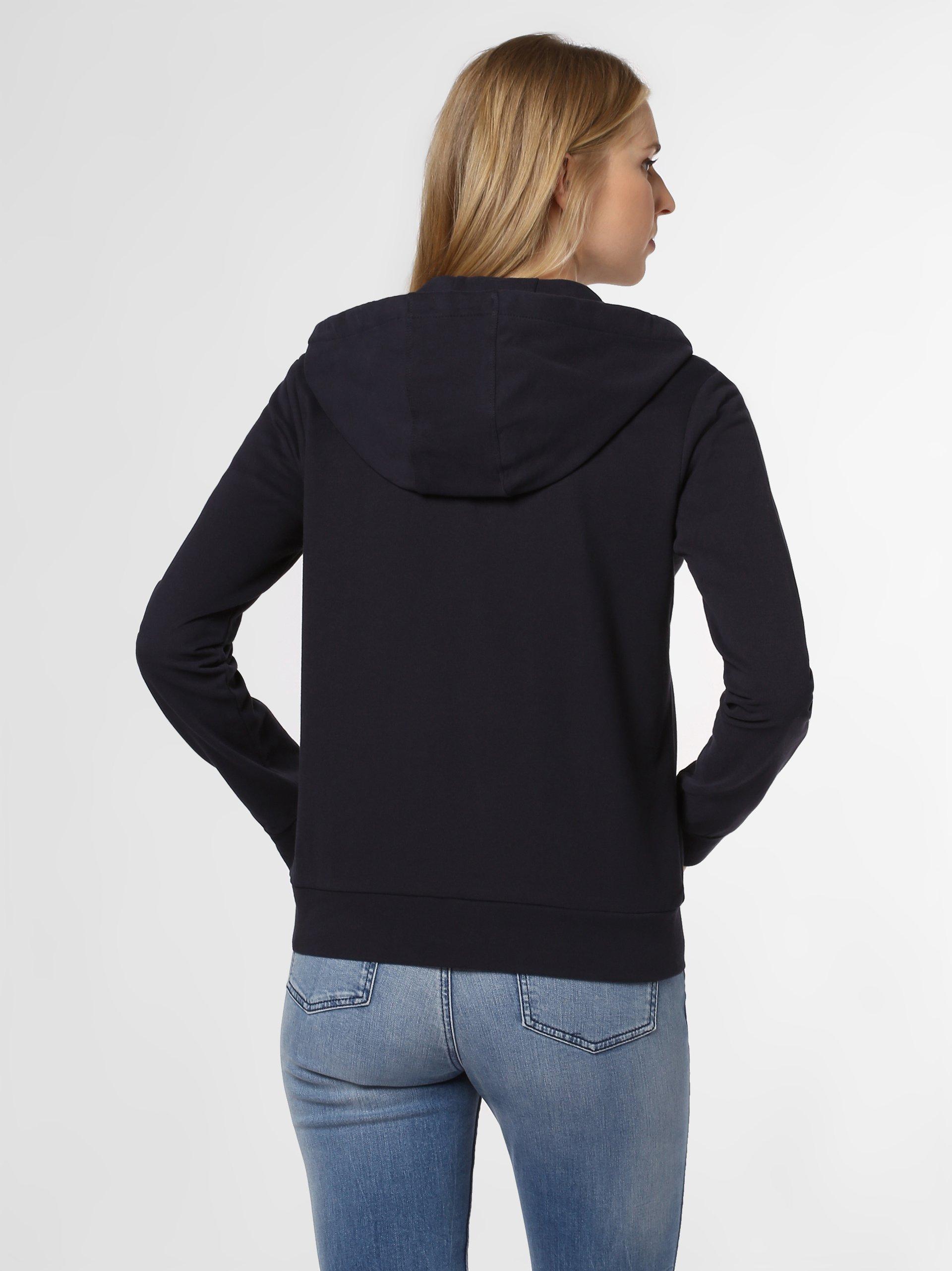 Marie Lund Damska bluza rozpinana