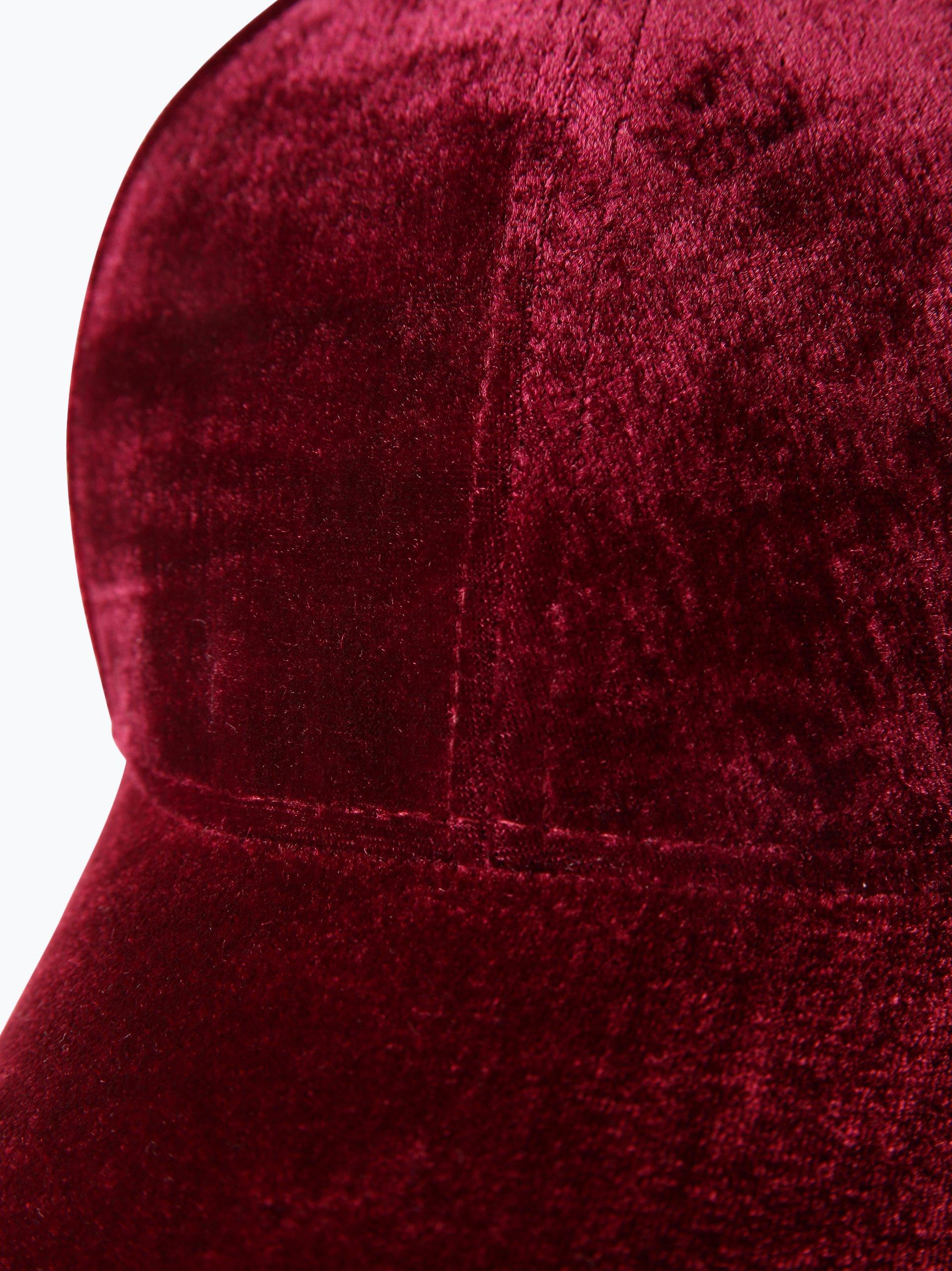 Marie Lund Damska czapka z daszkiem