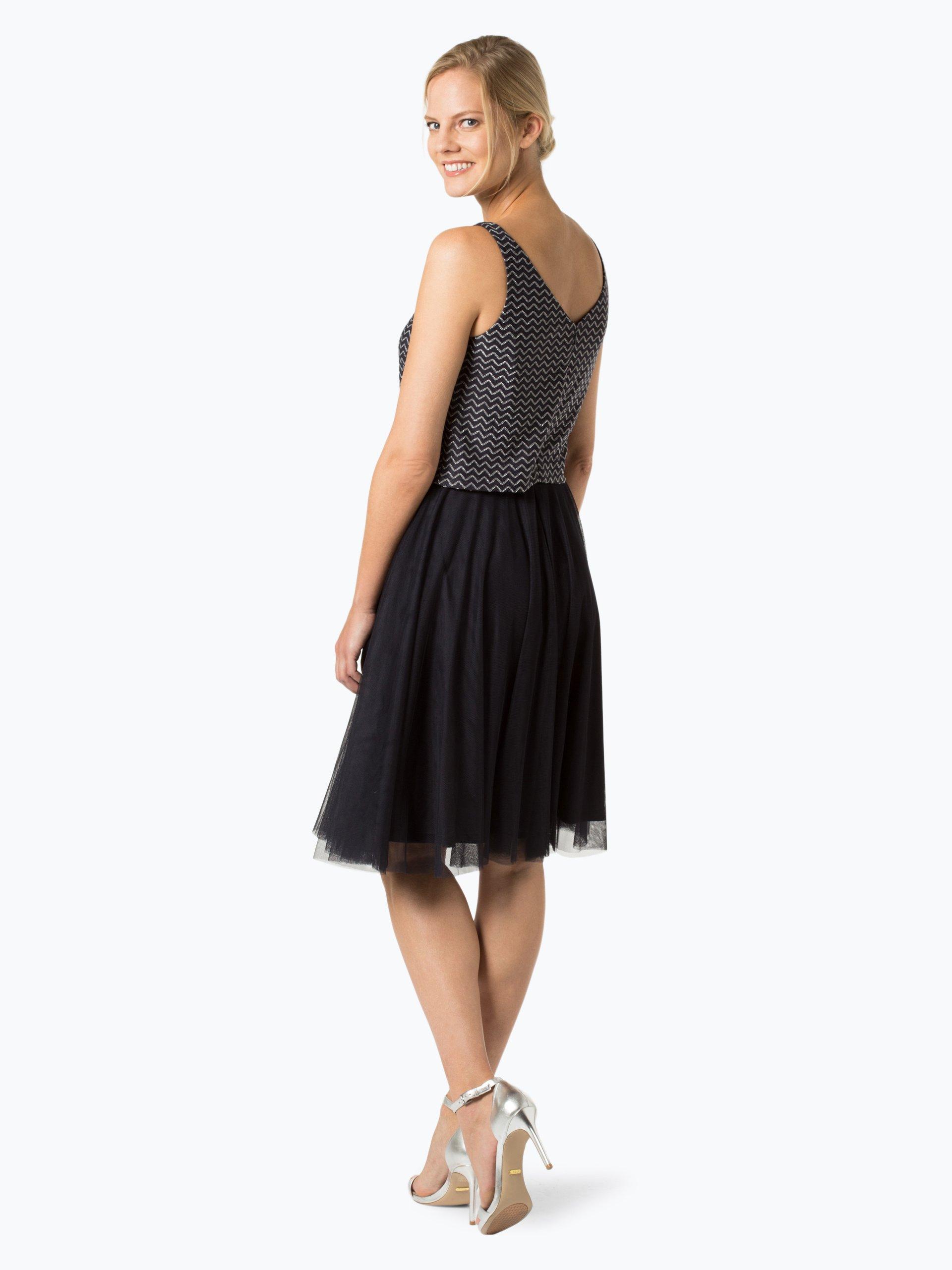 Marie Lund Damska sukienka wieczorowa