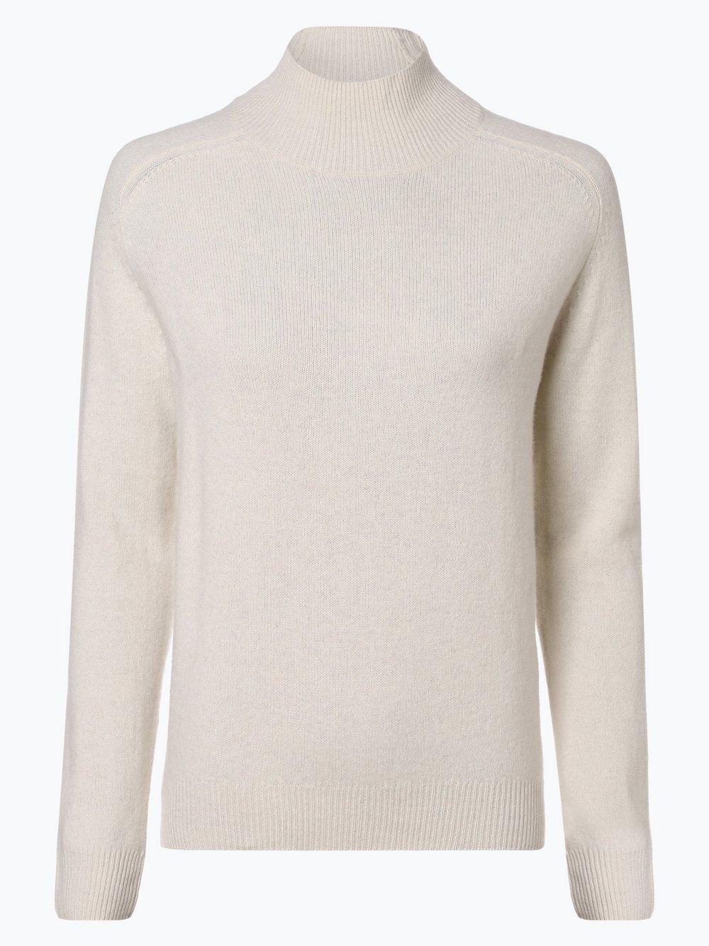 6725fd7f1725b7 Marie Lund Damski sweter z wełny merino kup online | VANGRAAF.COM