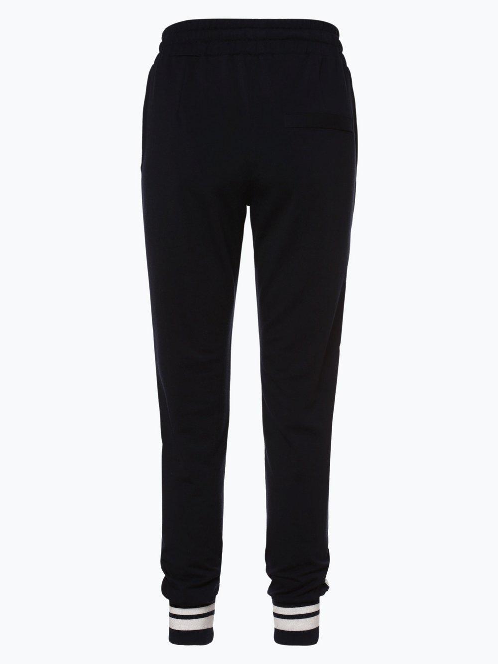 adidas Originals Damskie spodnie dresowe, czerwony Van Graaf vangraaf