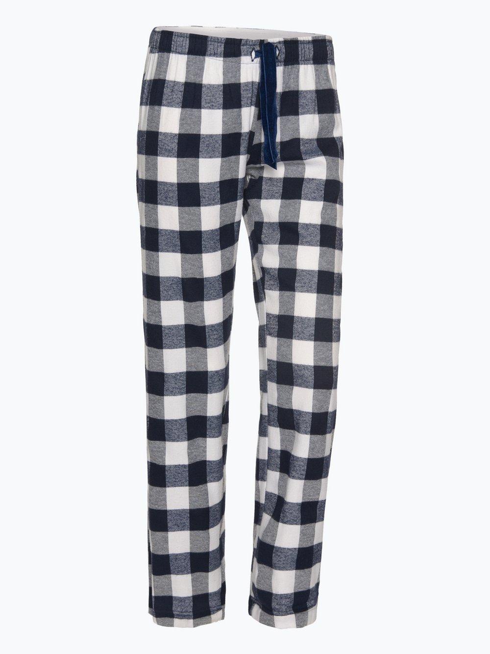 f18da6ec1145e8 Marie Lund Damskie spodnie flanelowe kup online | VANGRAAF.COM