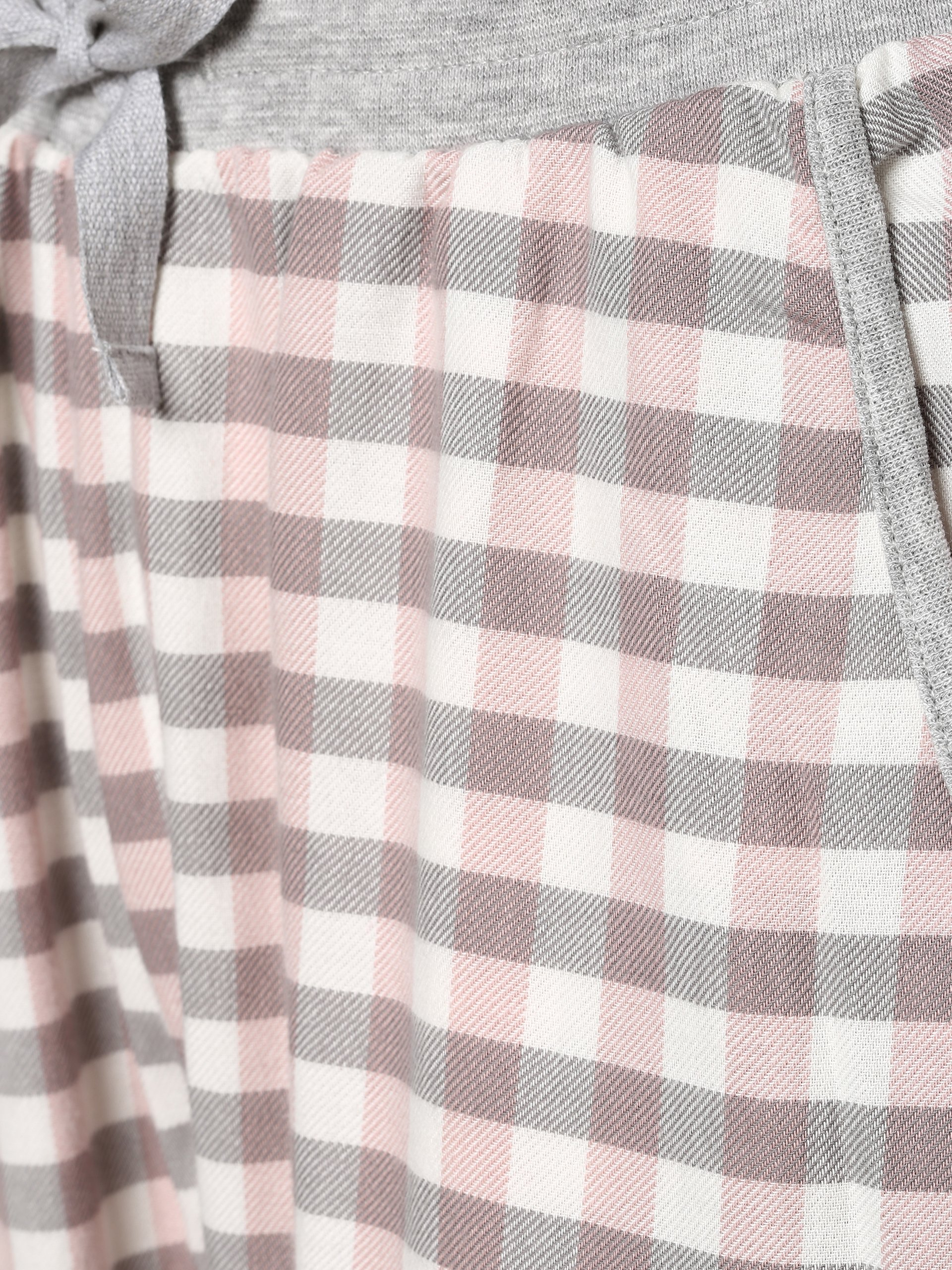 Marie Lund Damskie spodnie od piżamy