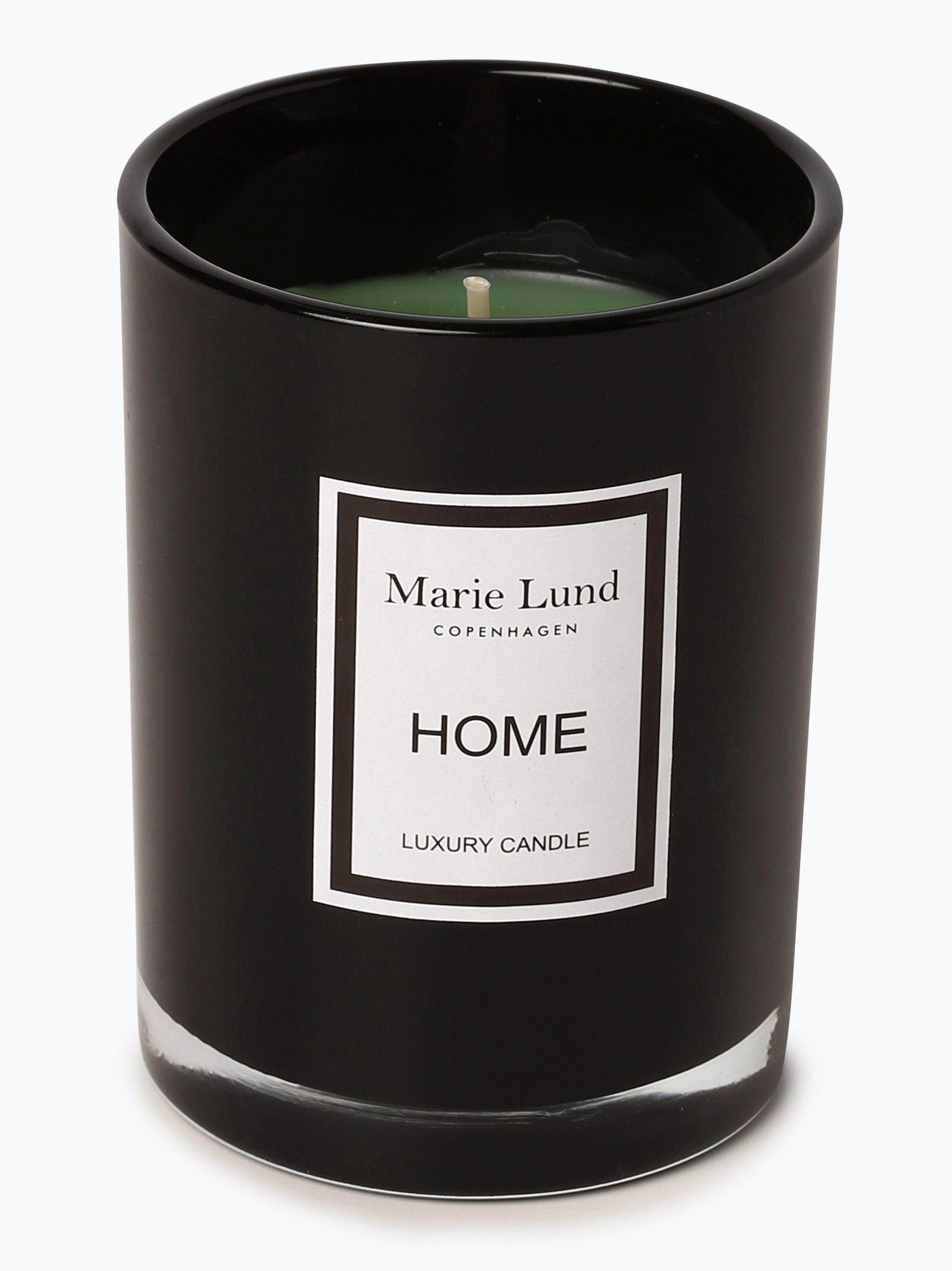 Marie Lund Duftkerze im Glas