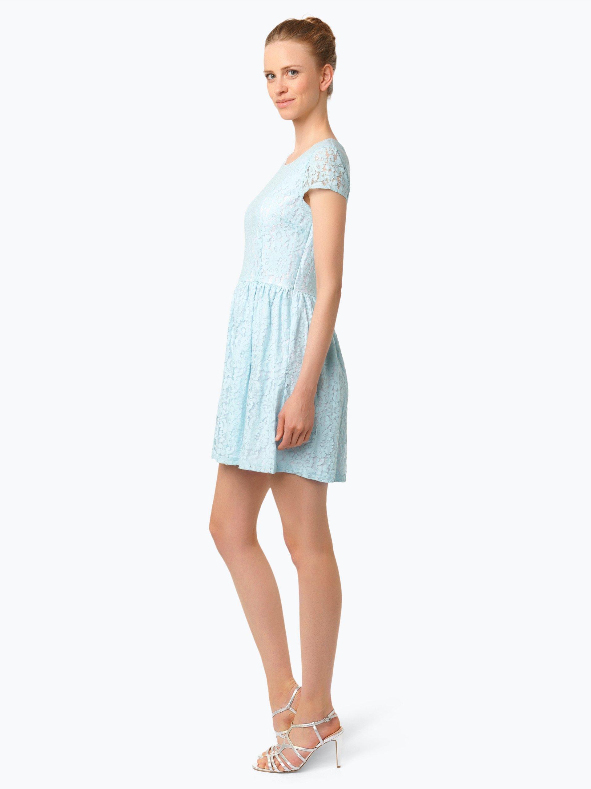 marie lund festliches damenkleid mint uni online kaufen peek und cloppenburg de. Black Bedroom Furniture Sets. Home Design Ideas