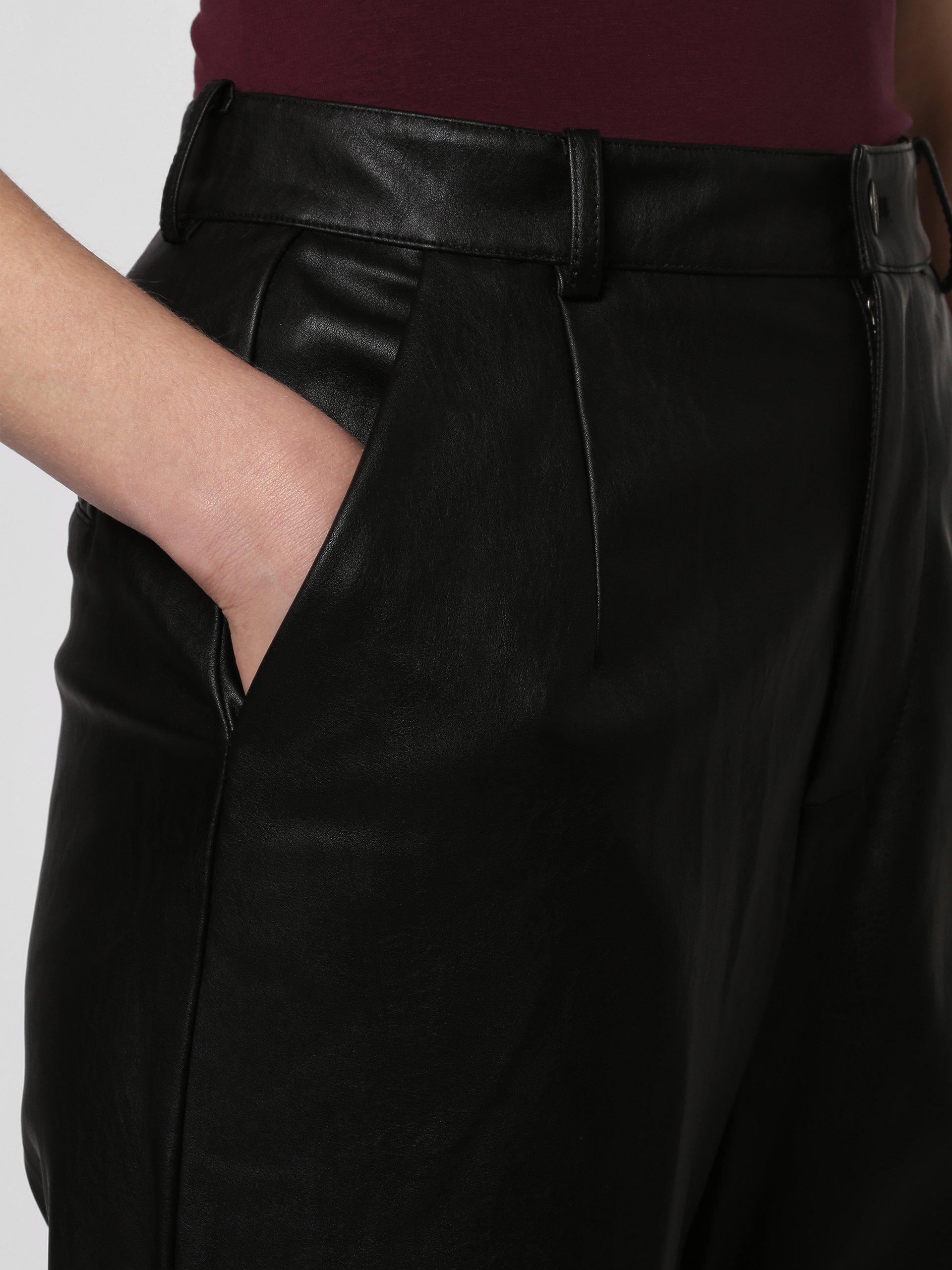 Marie Lund Spodnie damskie