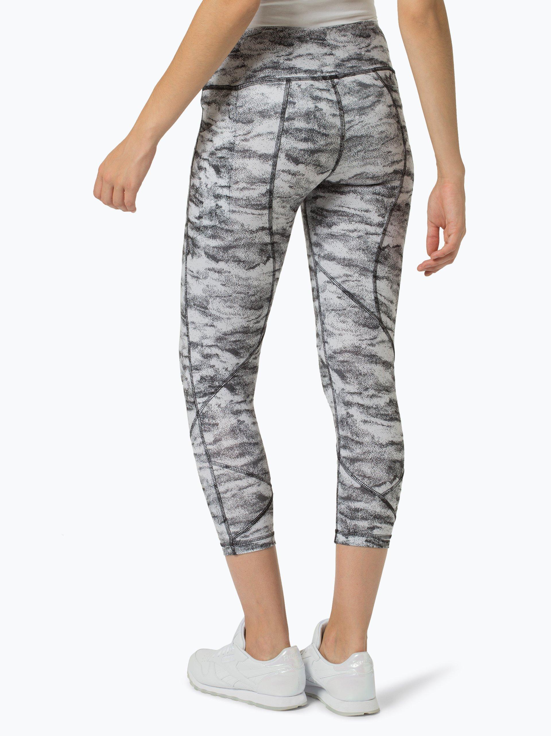 marie lund sport damen sportswear leggings grau gemustert online kaufen peek und cloppenburg de. Black Bedroom Furniture Sets. Home Design Ideas