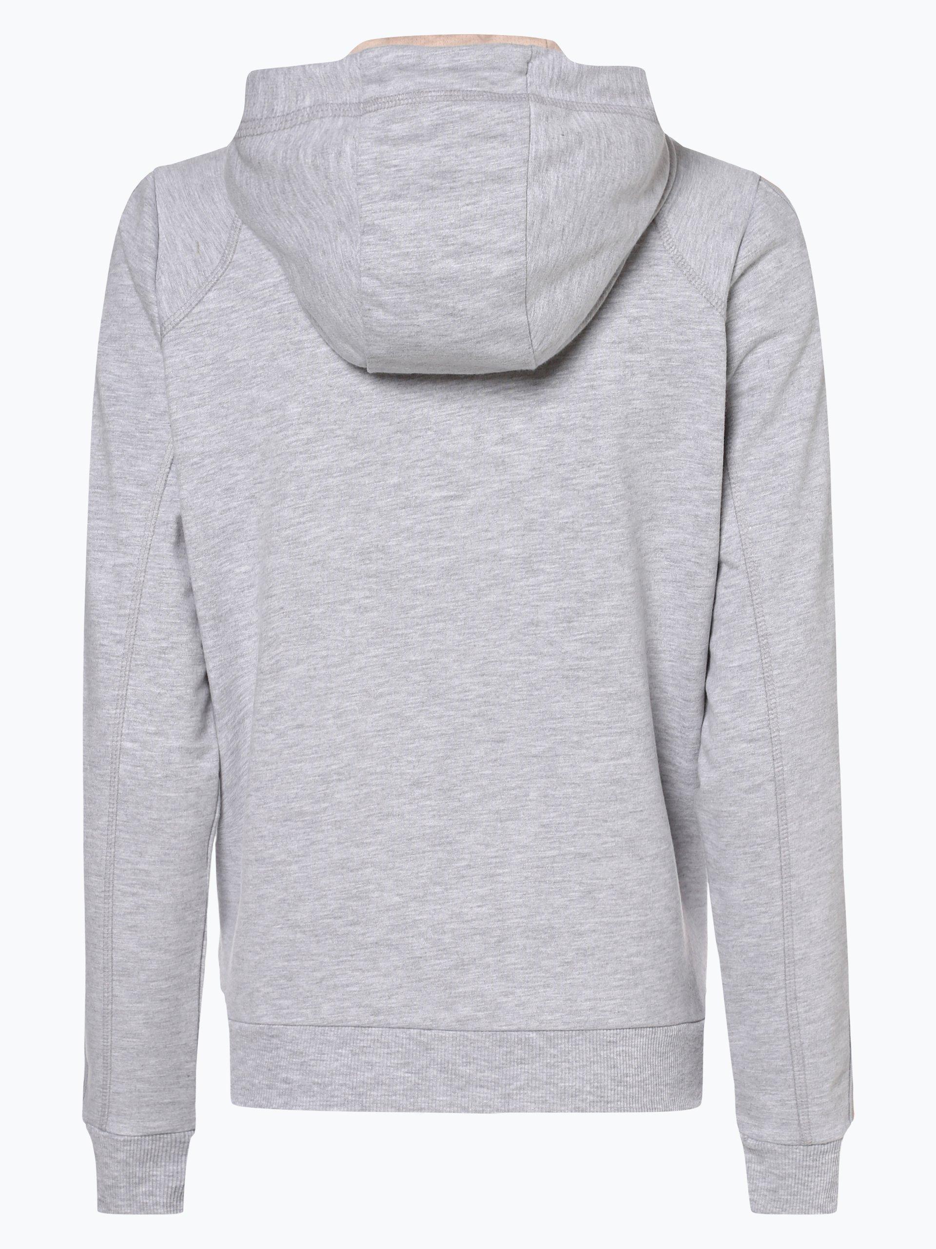 Marie Lund Sport Damska bluza rozpinana