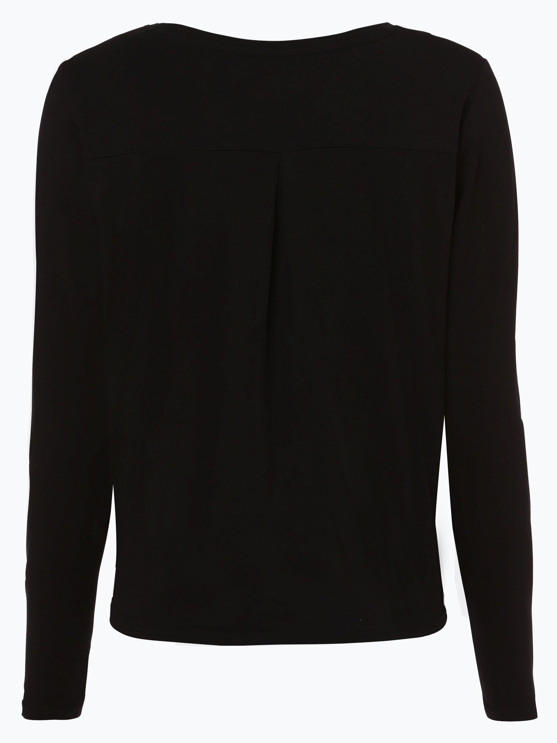 Marie Lund Sport Damska koszulka z długim rękawem