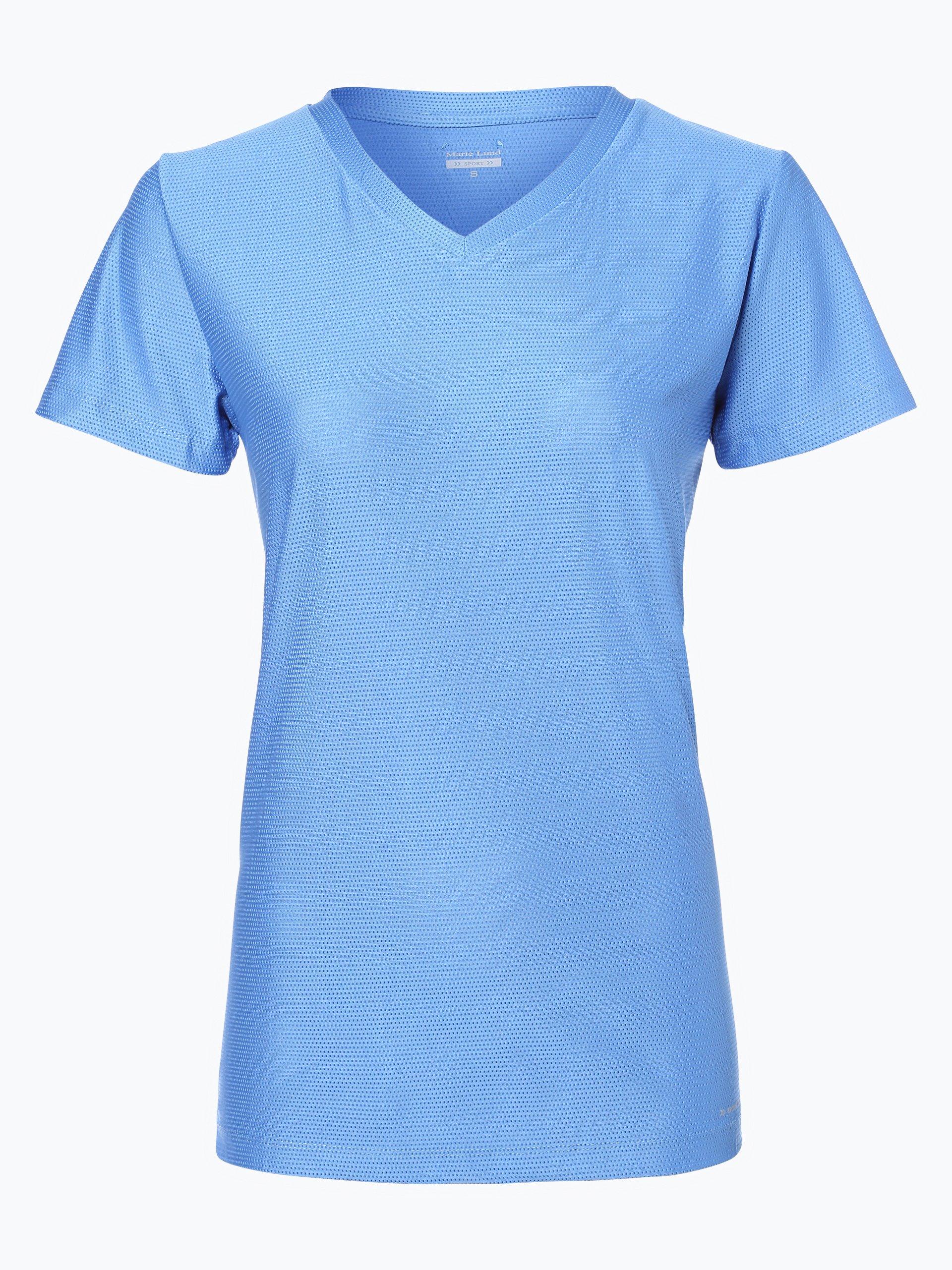 Marie Lund Sport Sportowy T-shirt damski